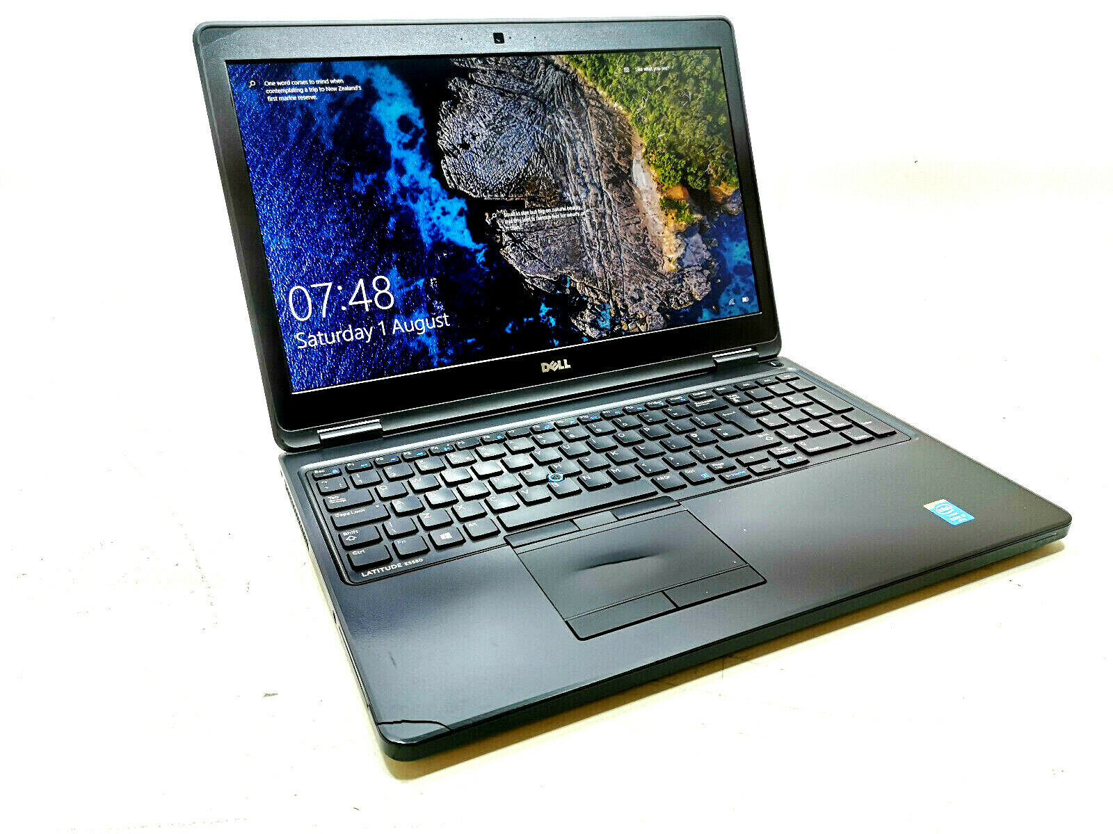 Dell Latitude E5550 No 1