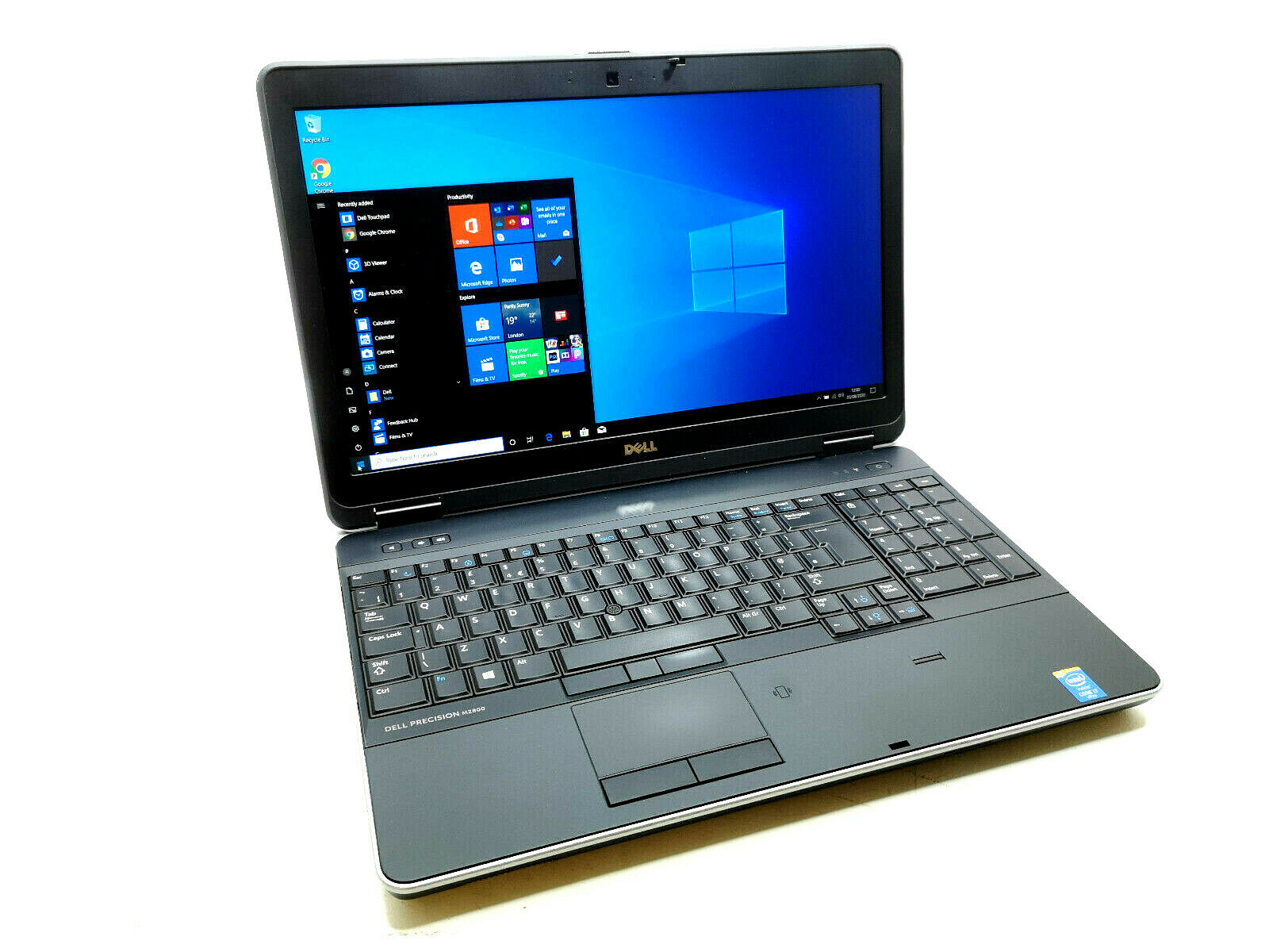 Dell Precision M2800 No 1