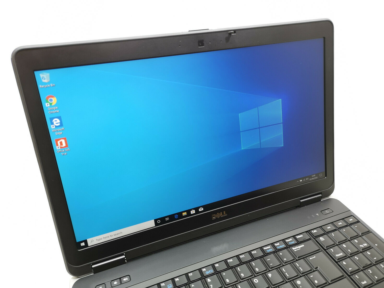 Dell Precision M2800 No 2