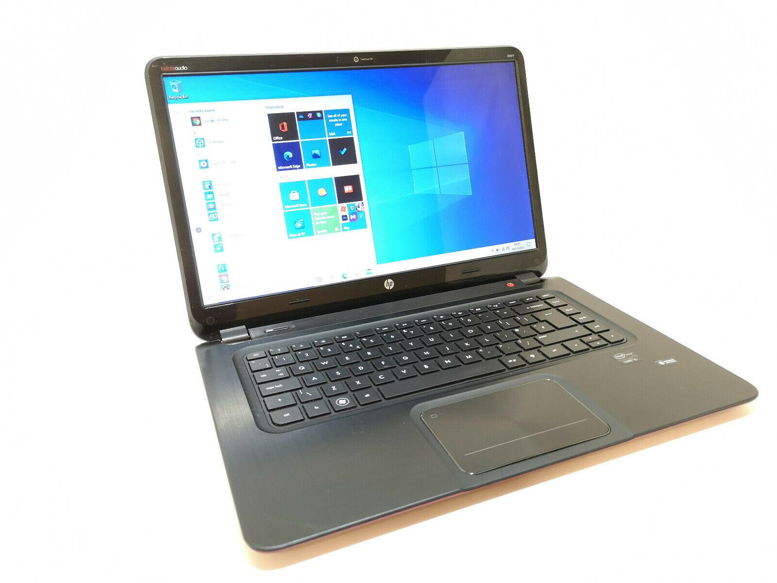 HP-Envy-6-101SA - 153019