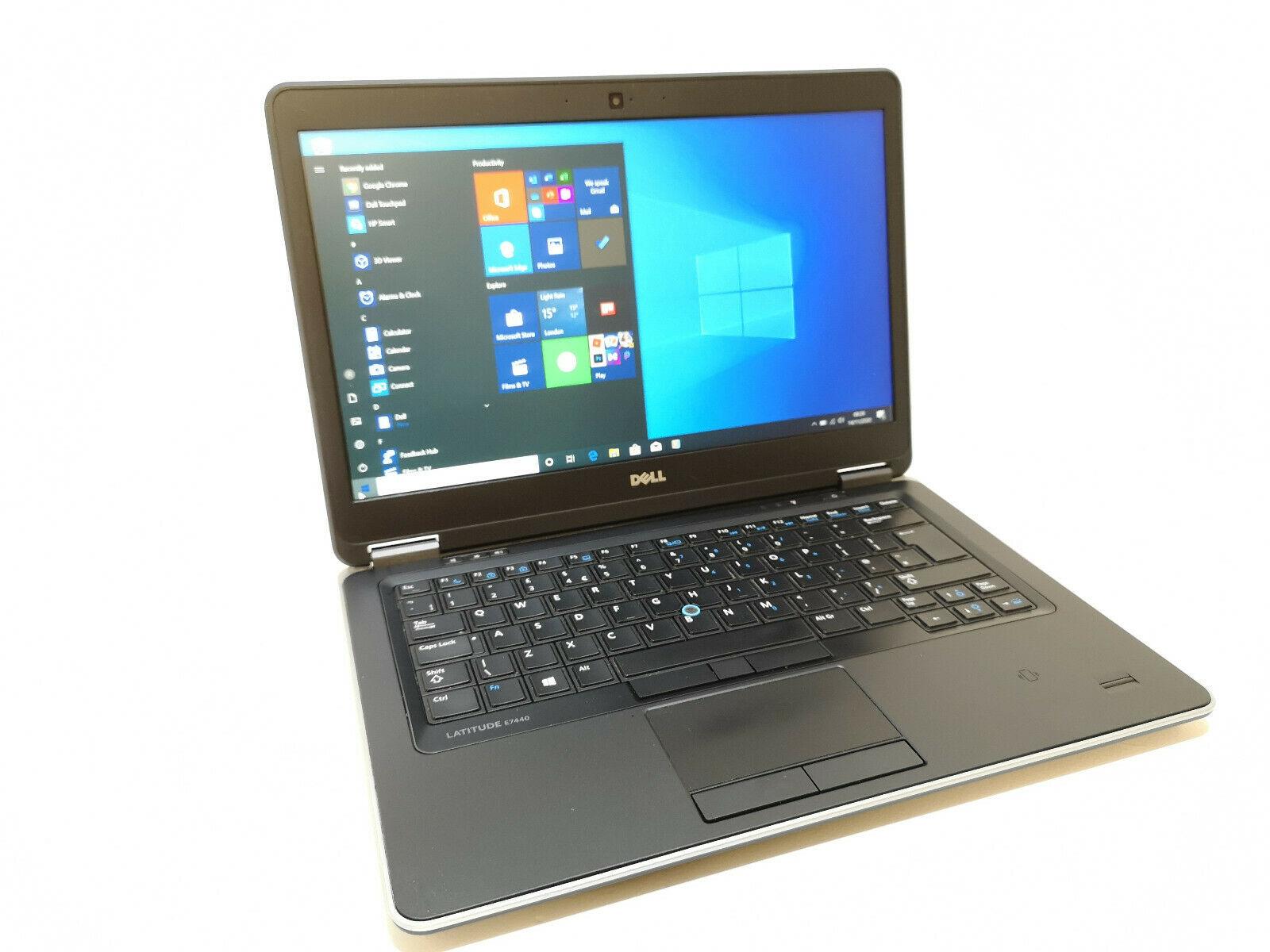 Dell-Latitude-E7440 - 150689