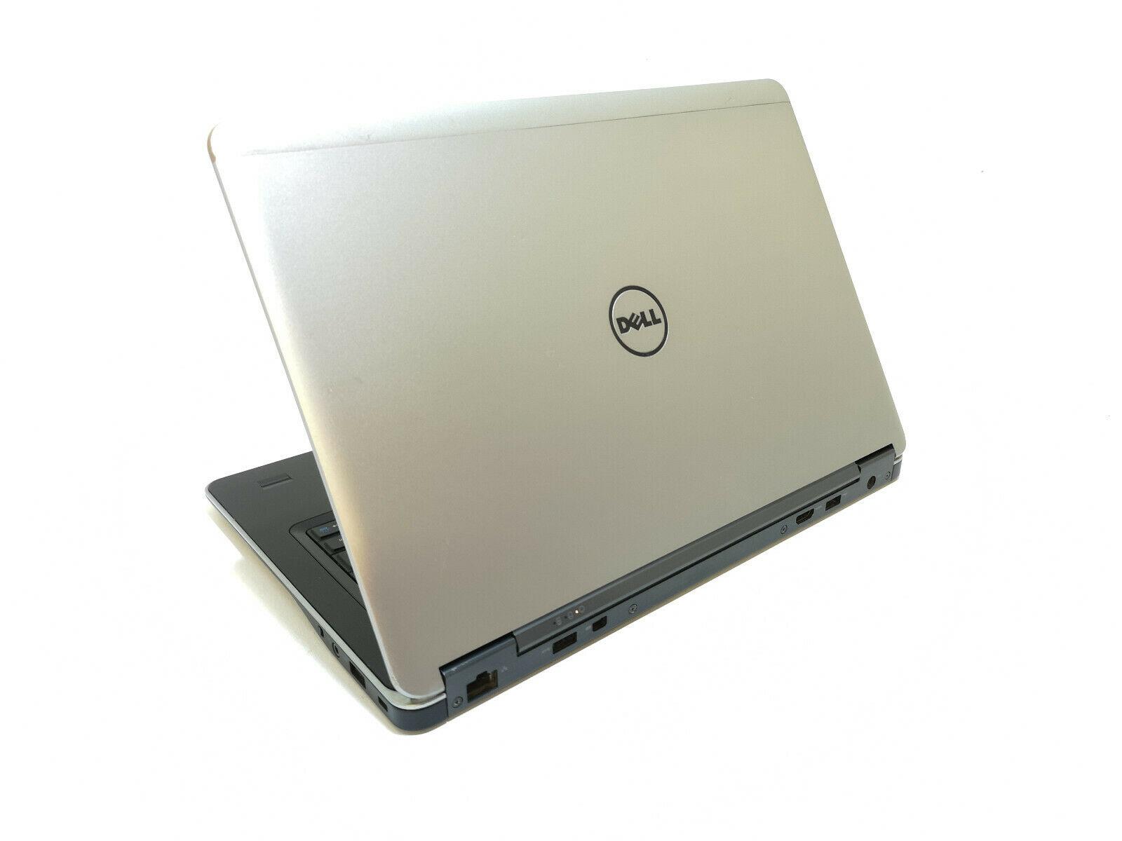 Dell Latitude E7440 No 6