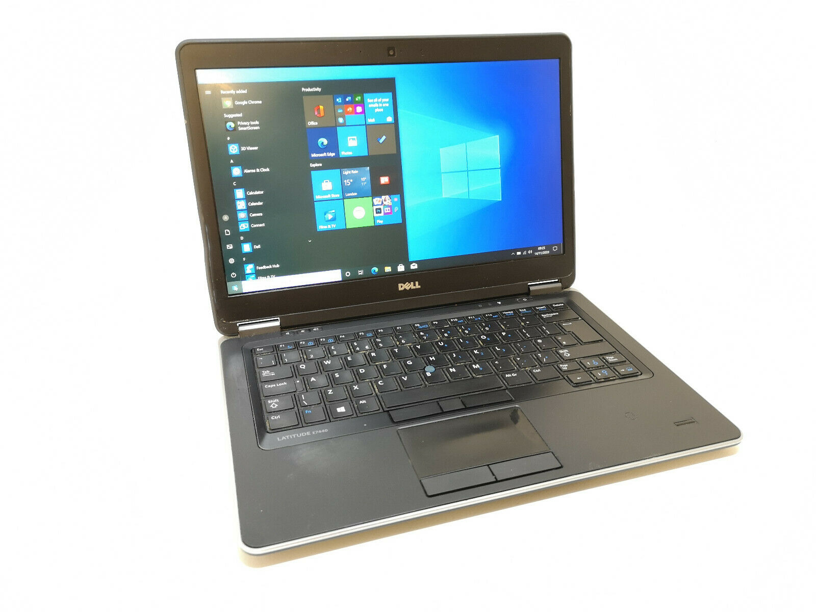 Dell Latitude E7440 No 1
