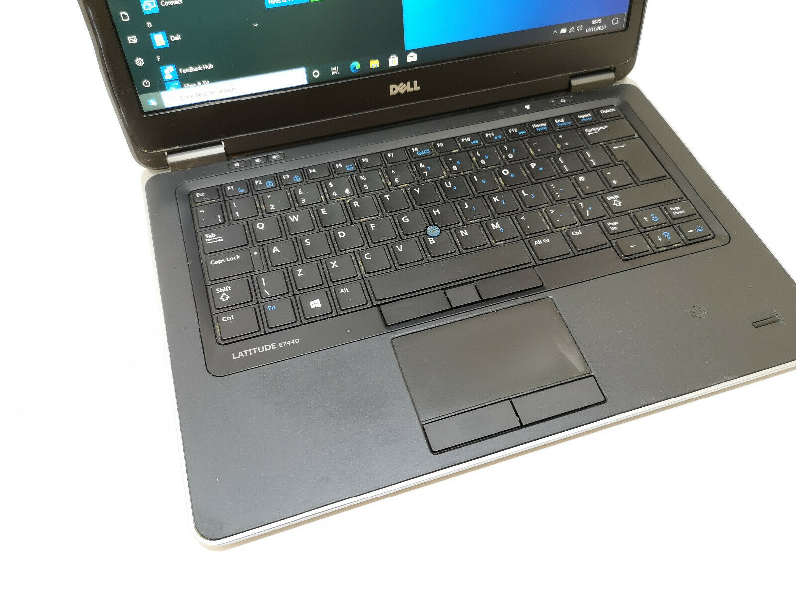 Dell Latitude E7440 No 2