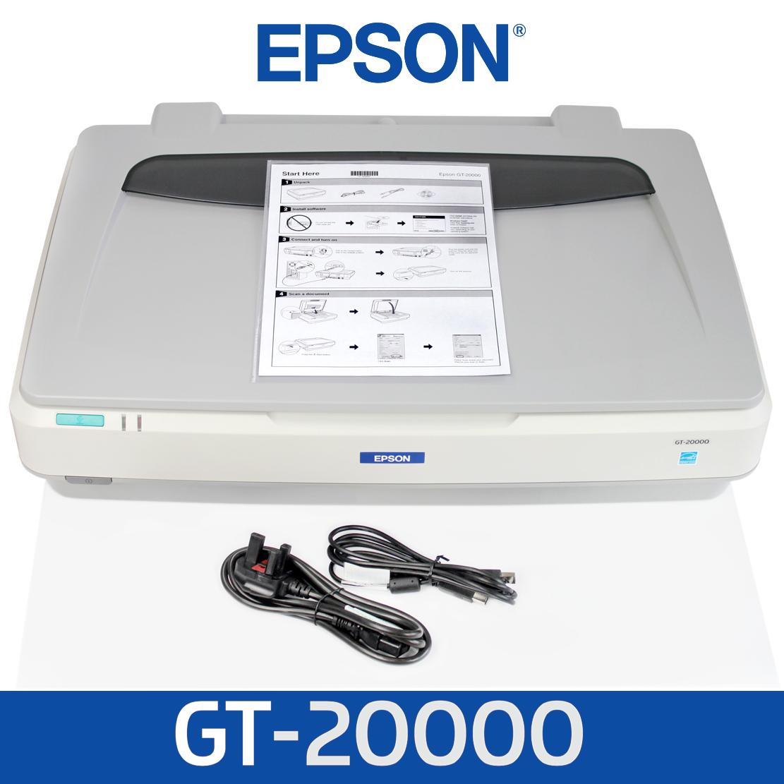 Epson-GT-20000 - 146606