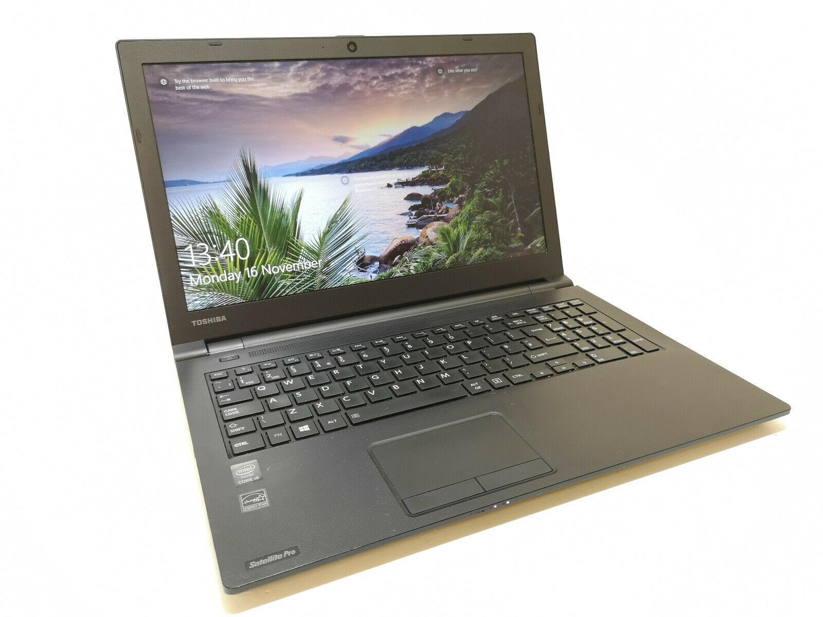 Toshiba-Sat-Pro-R50 - 153459