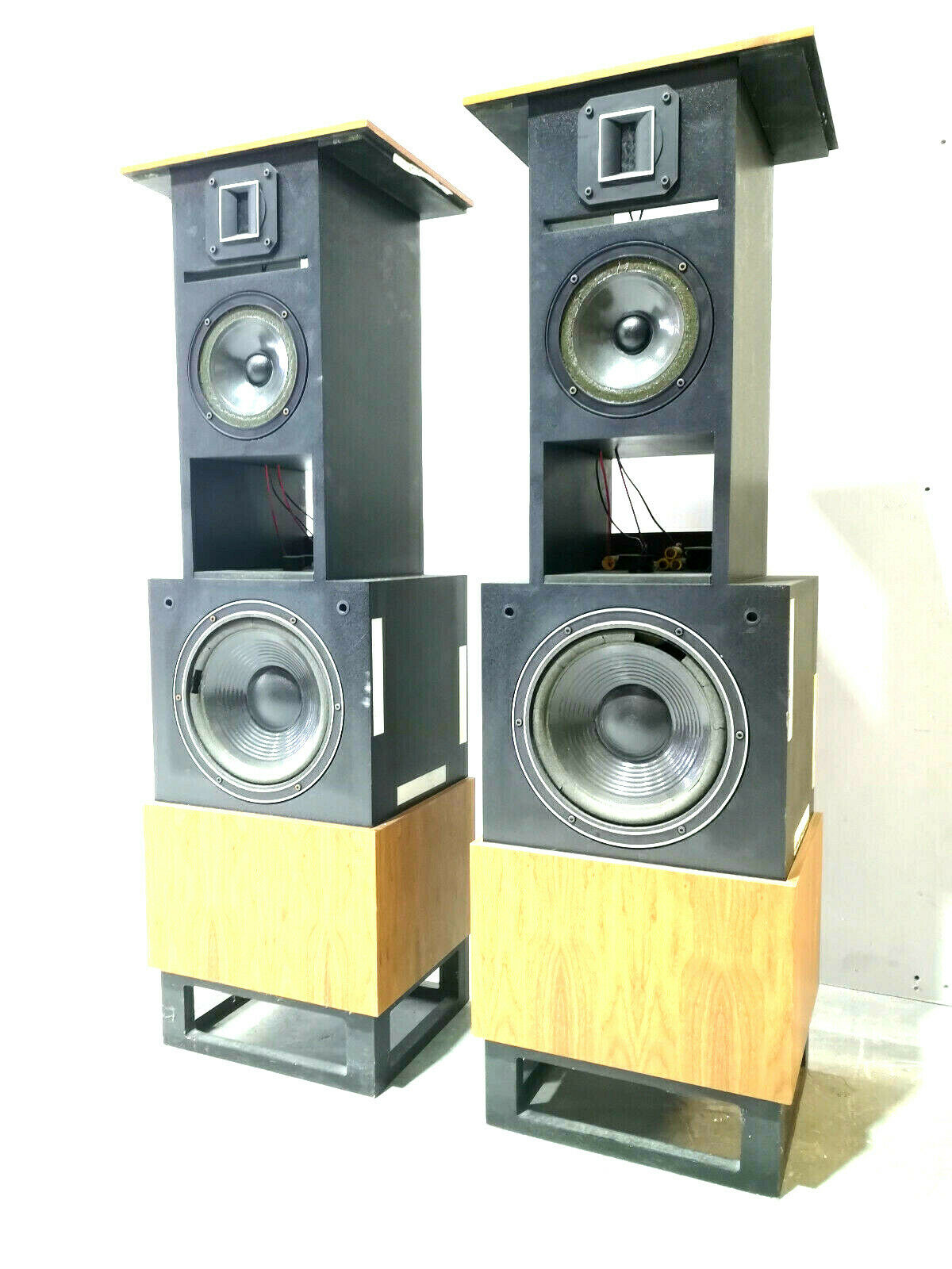 SD Acoustics Pair No 1