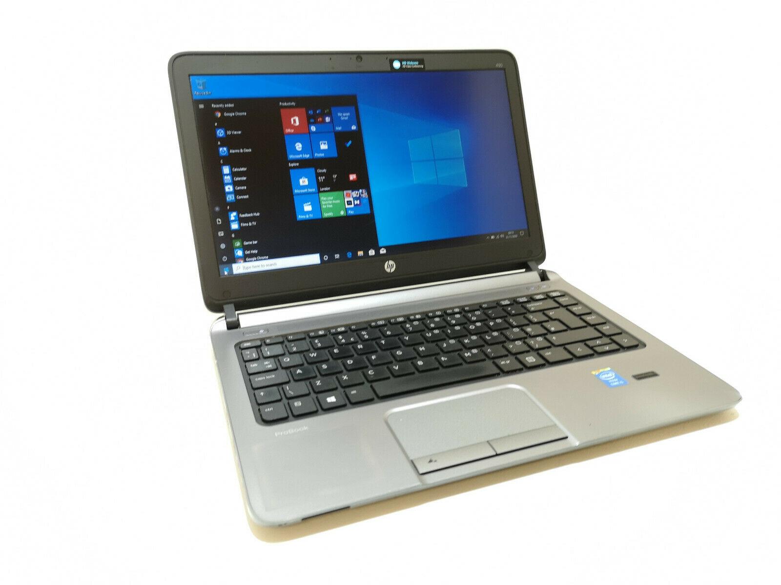 HP-Probook-430-G1 - 150838