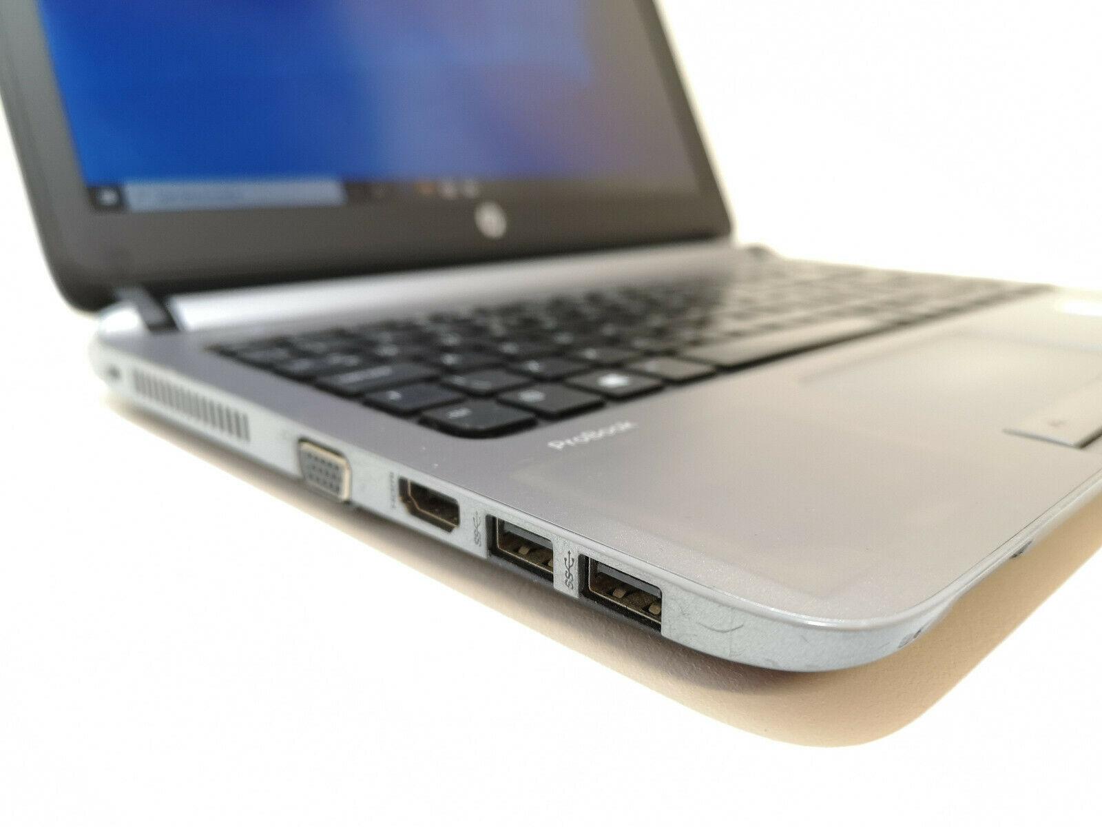 HP Probook 430 G1 No 3