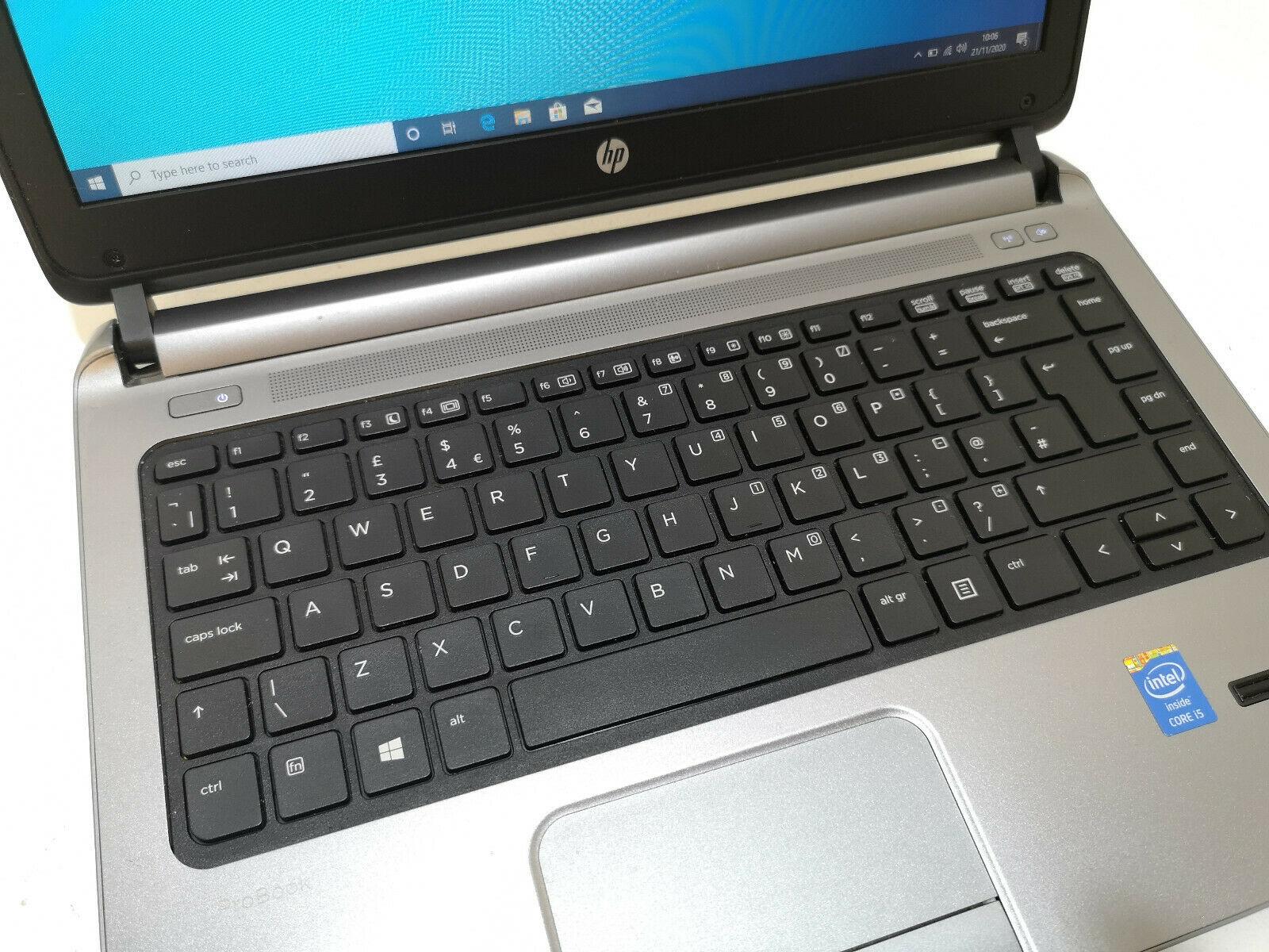 HP Probook 430 No 2
