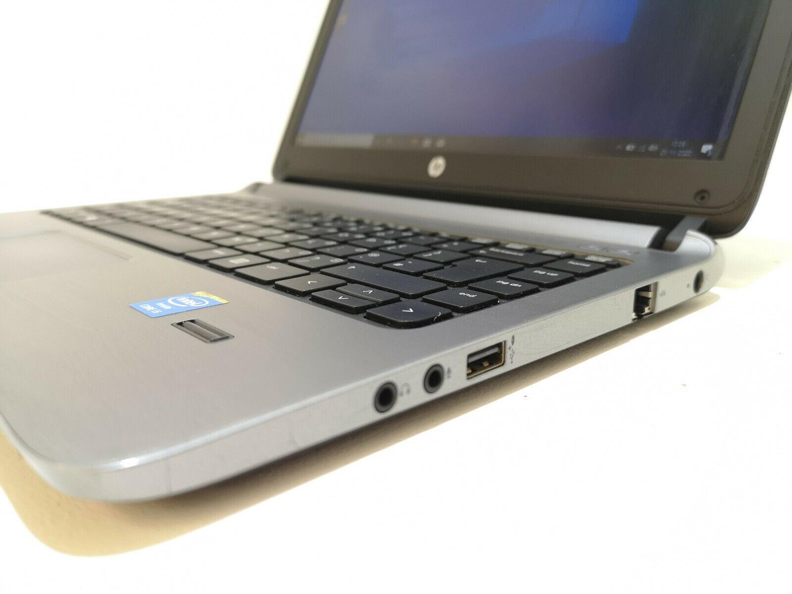 HP Probook 430 No 4