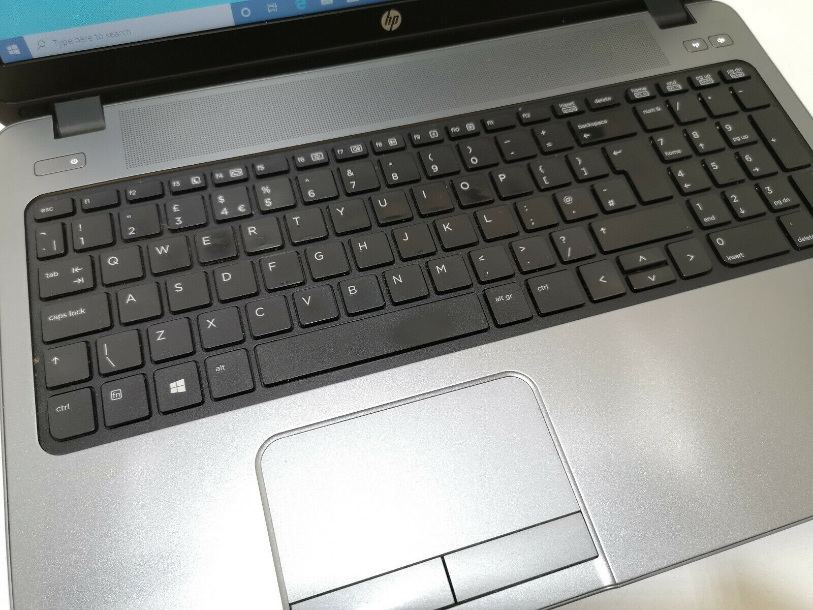 HP Probook 455 G1 No 2