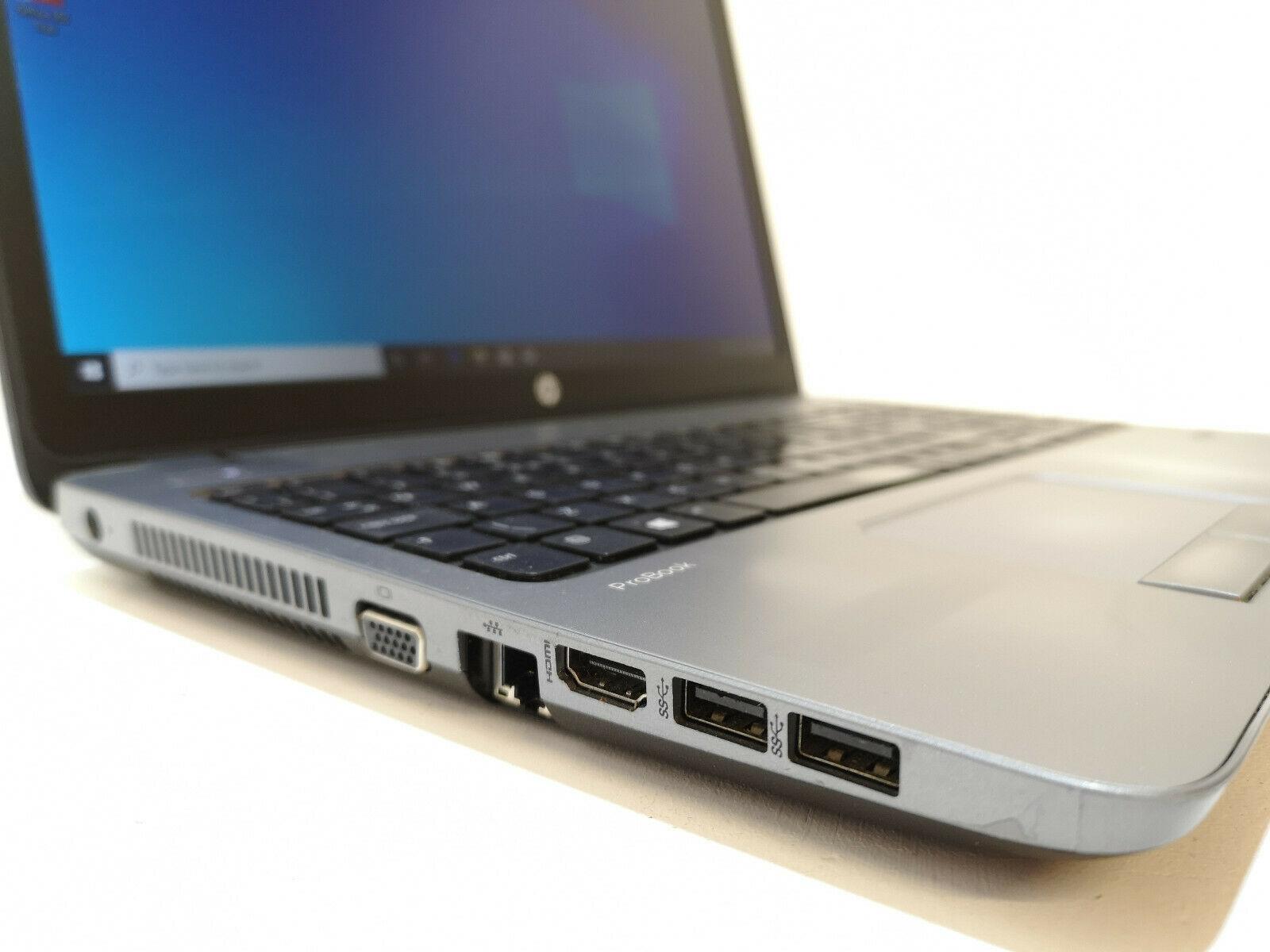 HP Probook 455 G1 No 3