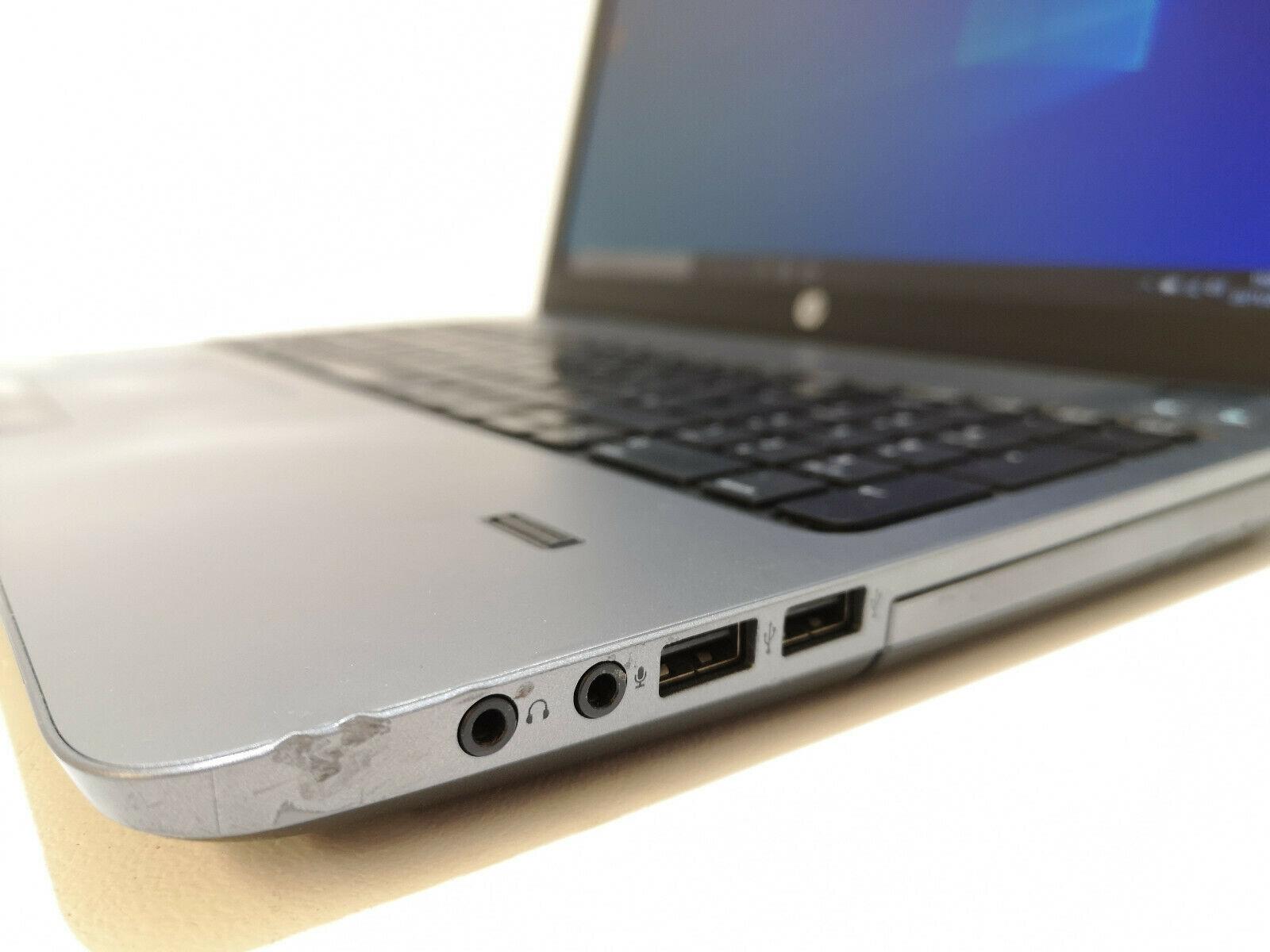 HP Probook 455 G1 No 4