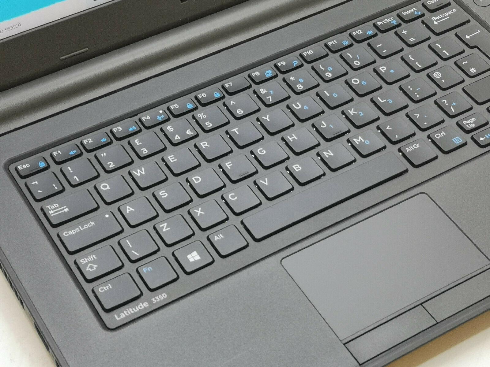 Dell Latitude 3350 No 2