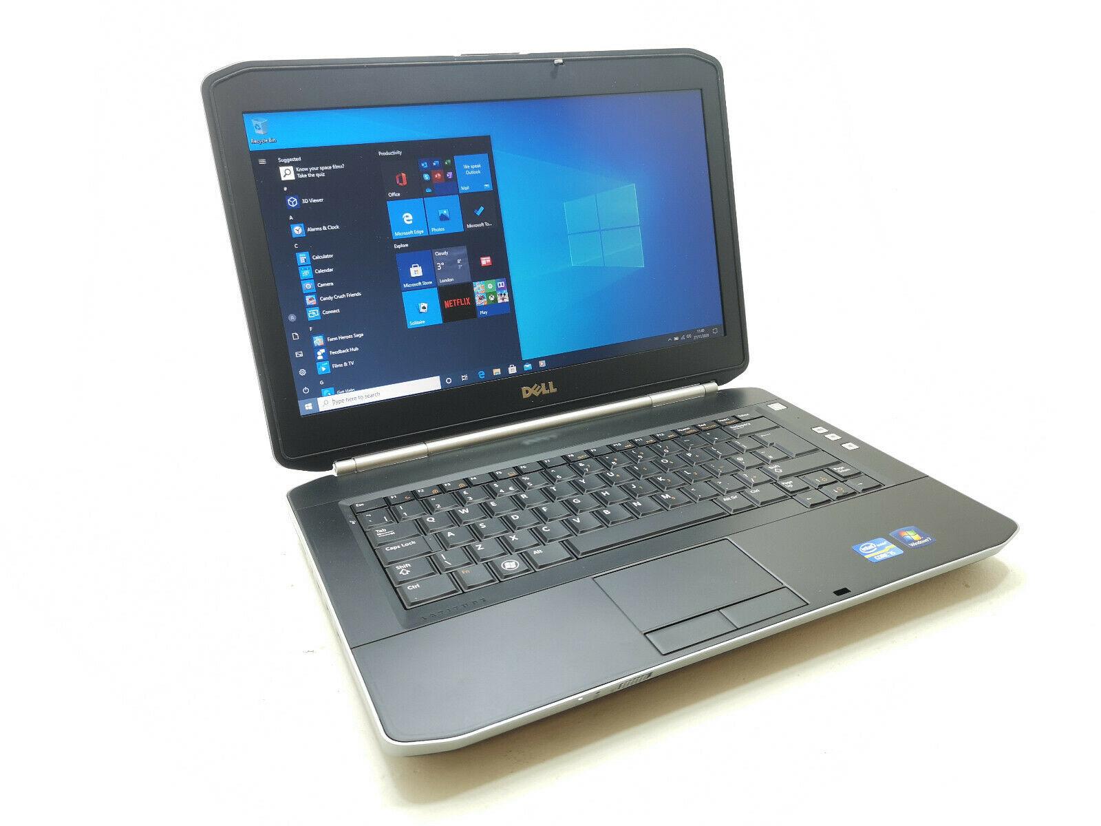 Dell-Latitude-E5420 - 146675