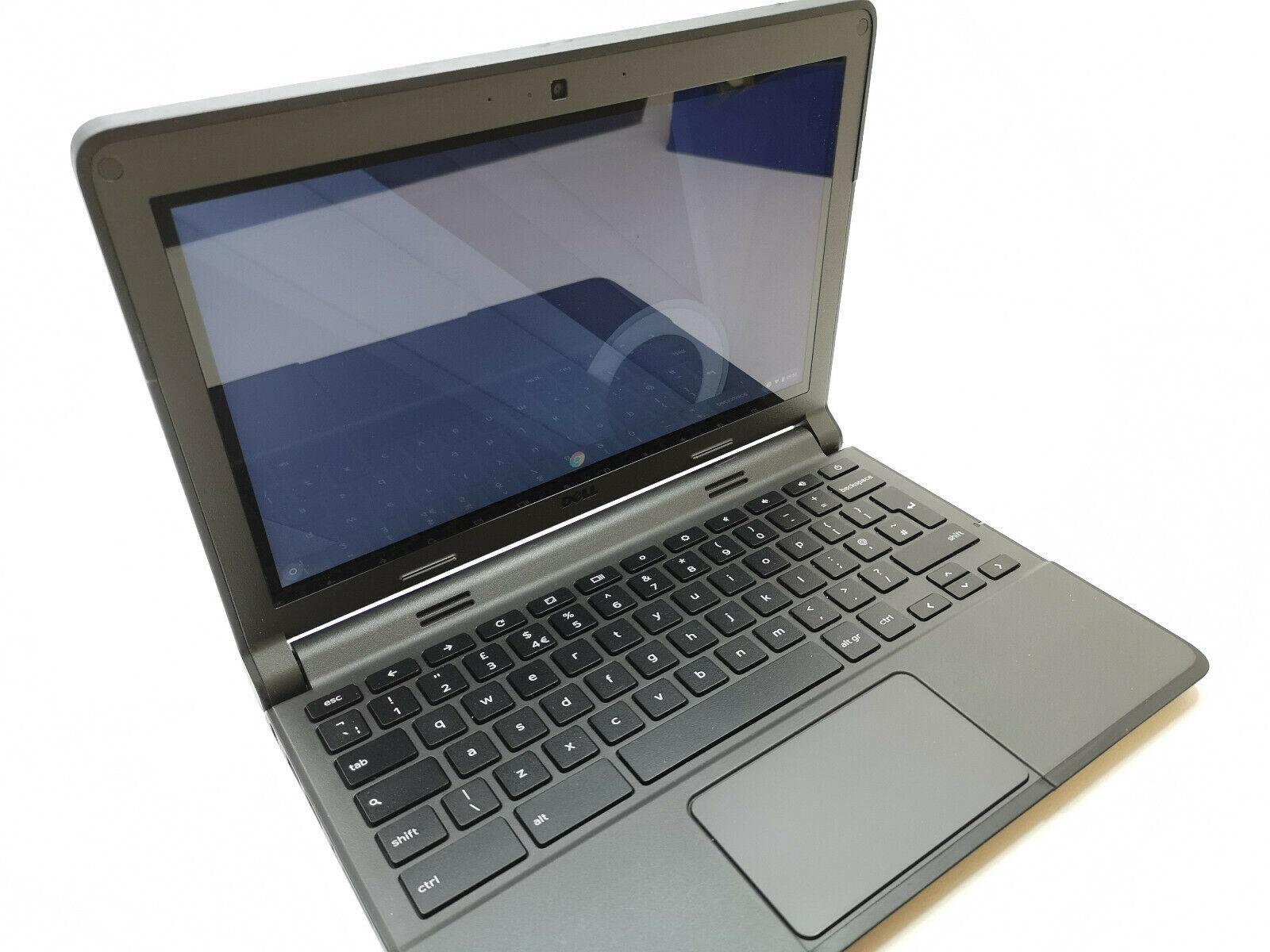 Dell Chromebook 11-3120 No 2