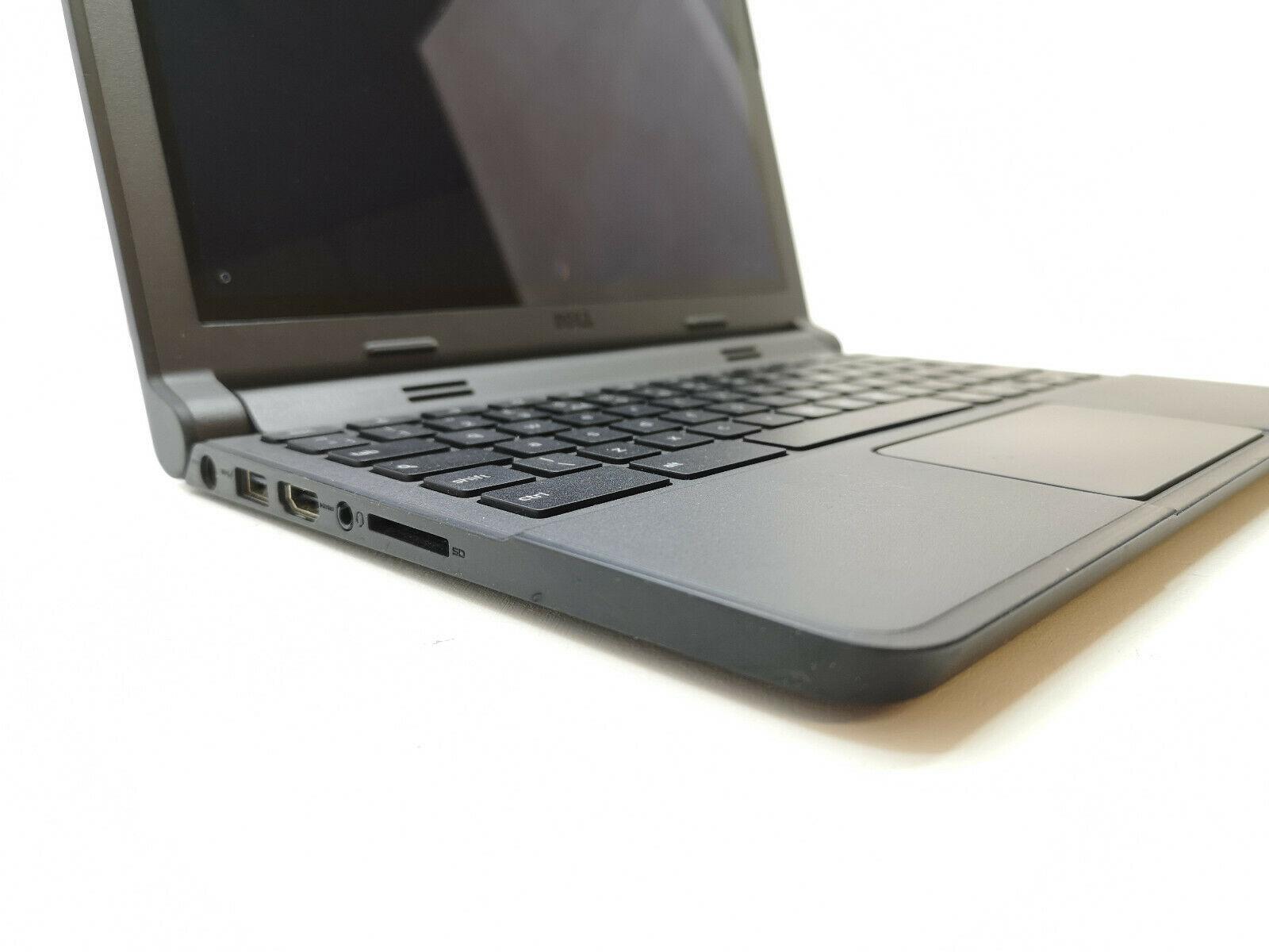 Dell Chromebook 11-3120 No 4