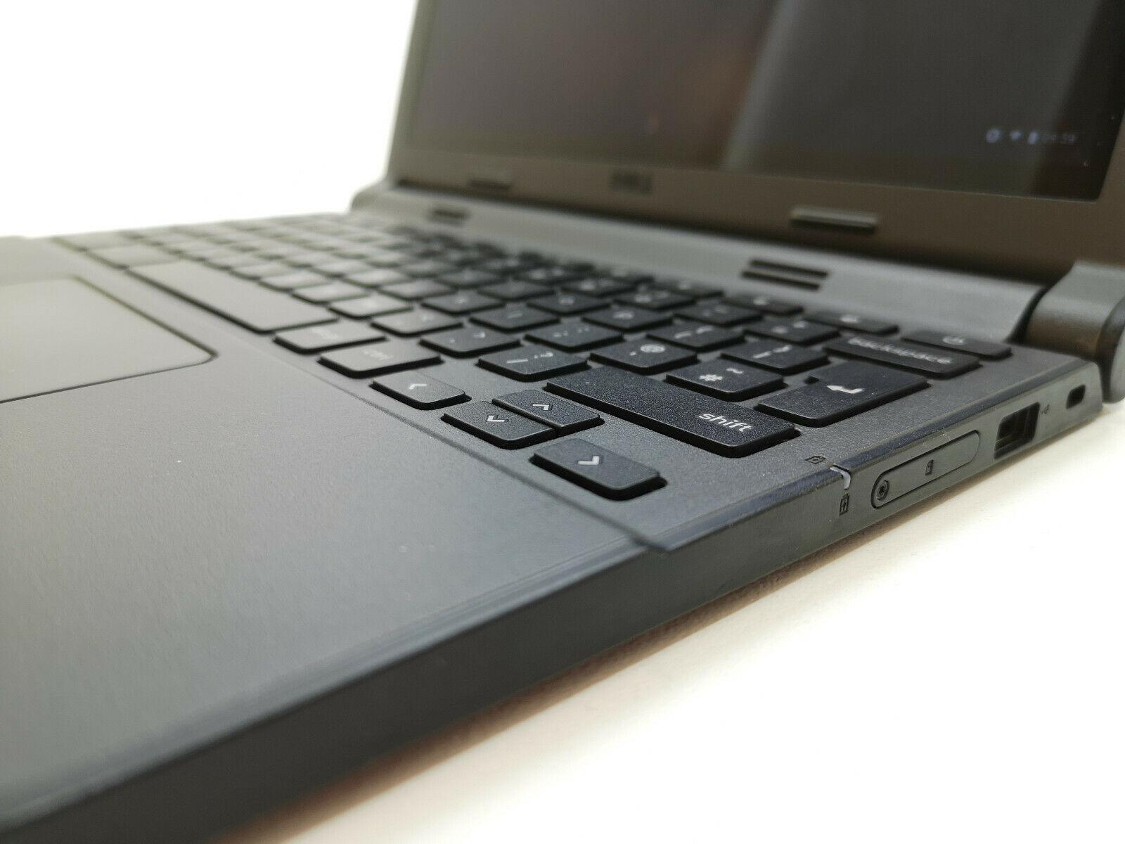 Dell Chromebook 11-3120 No 5