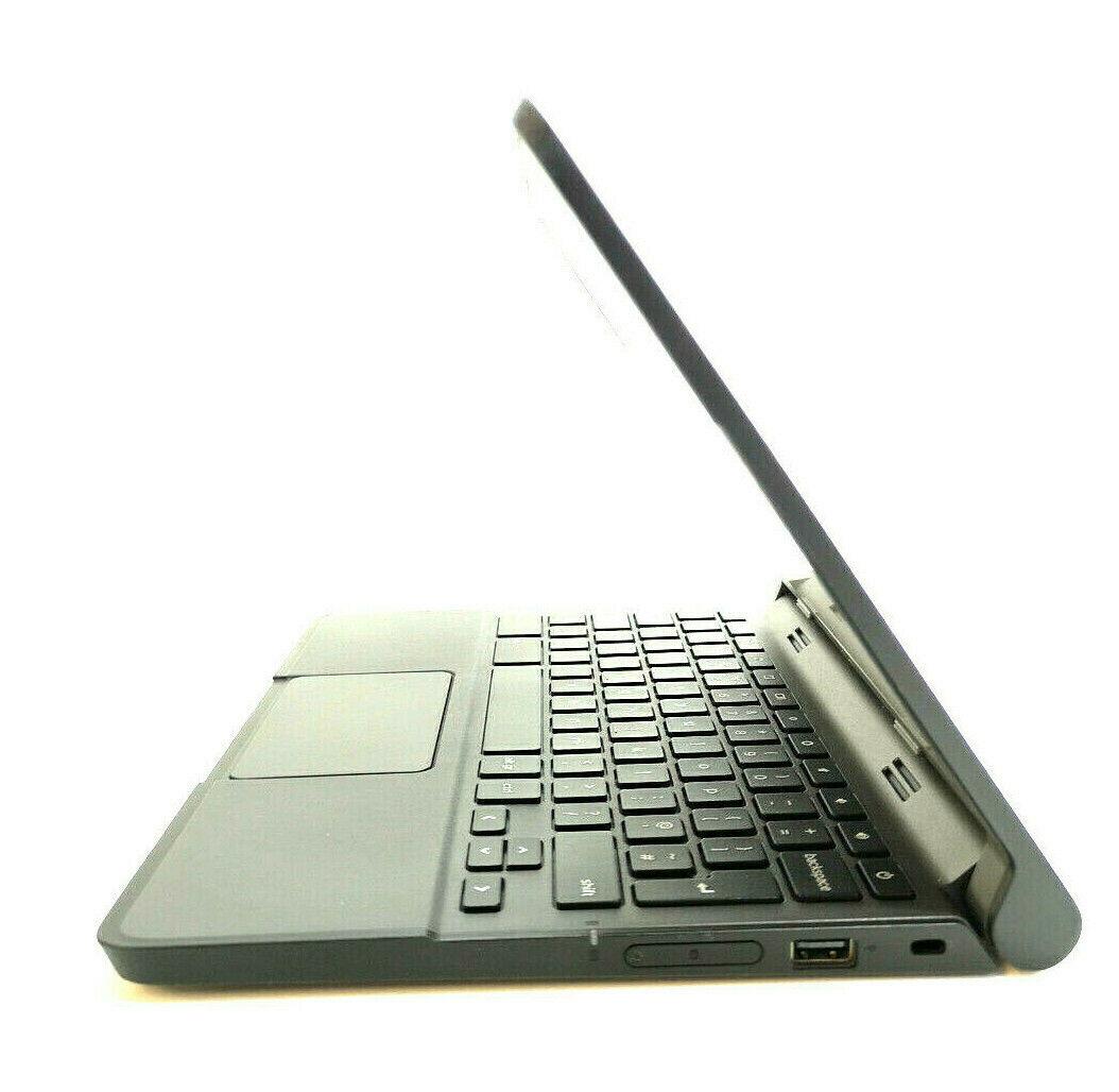 Dell Chromebook 11-3120 No 6