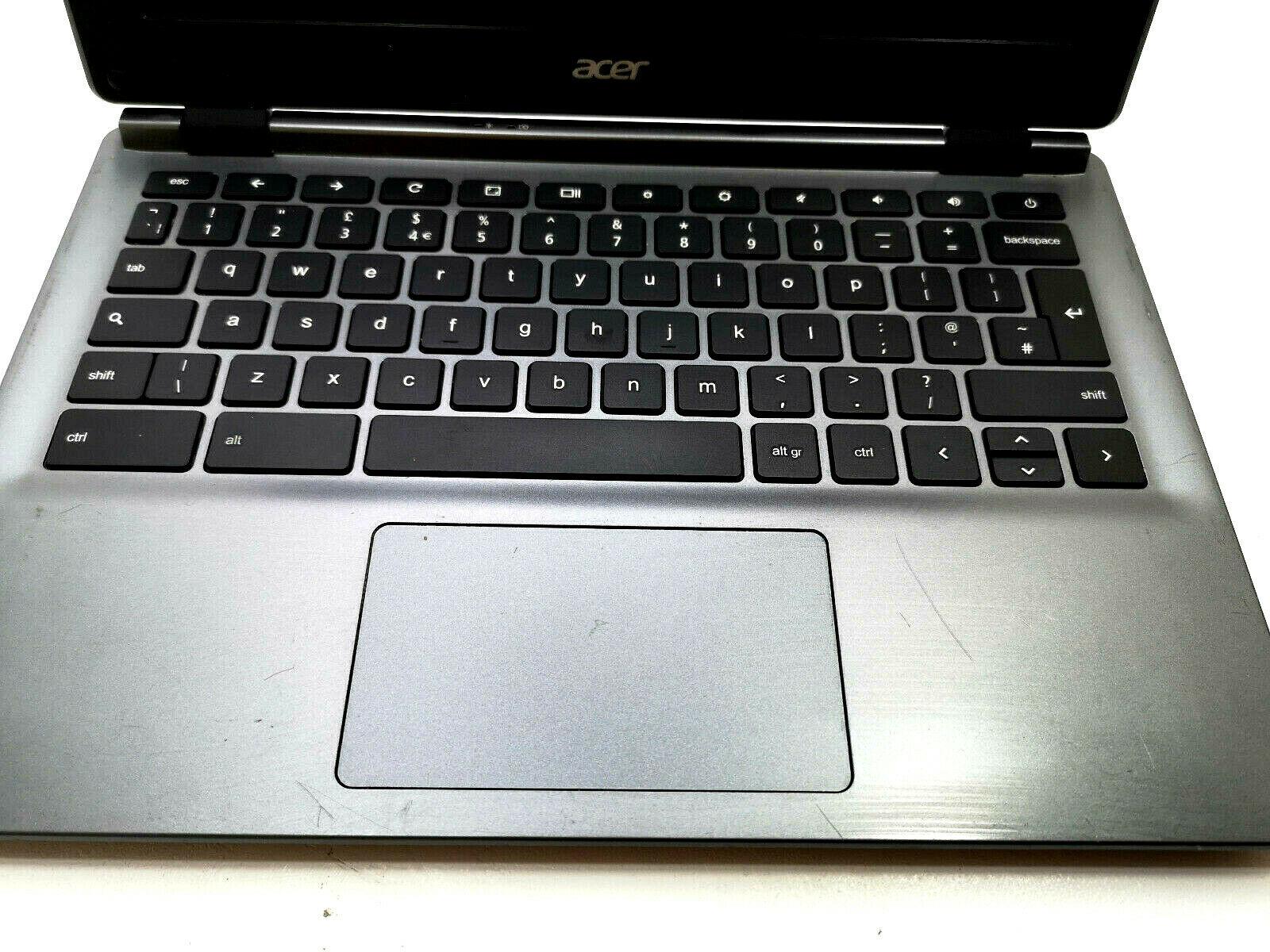 Acer Chrome Book C730 No 3