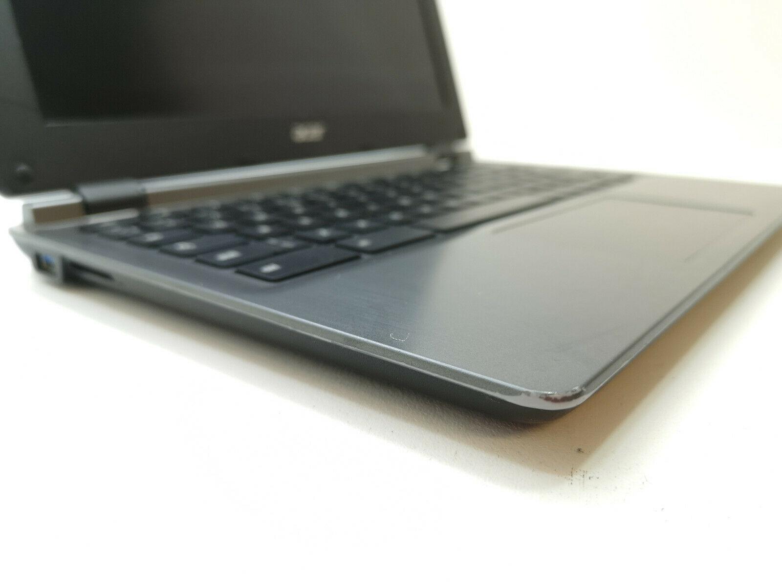 Acer Chrome Book C730 No 4