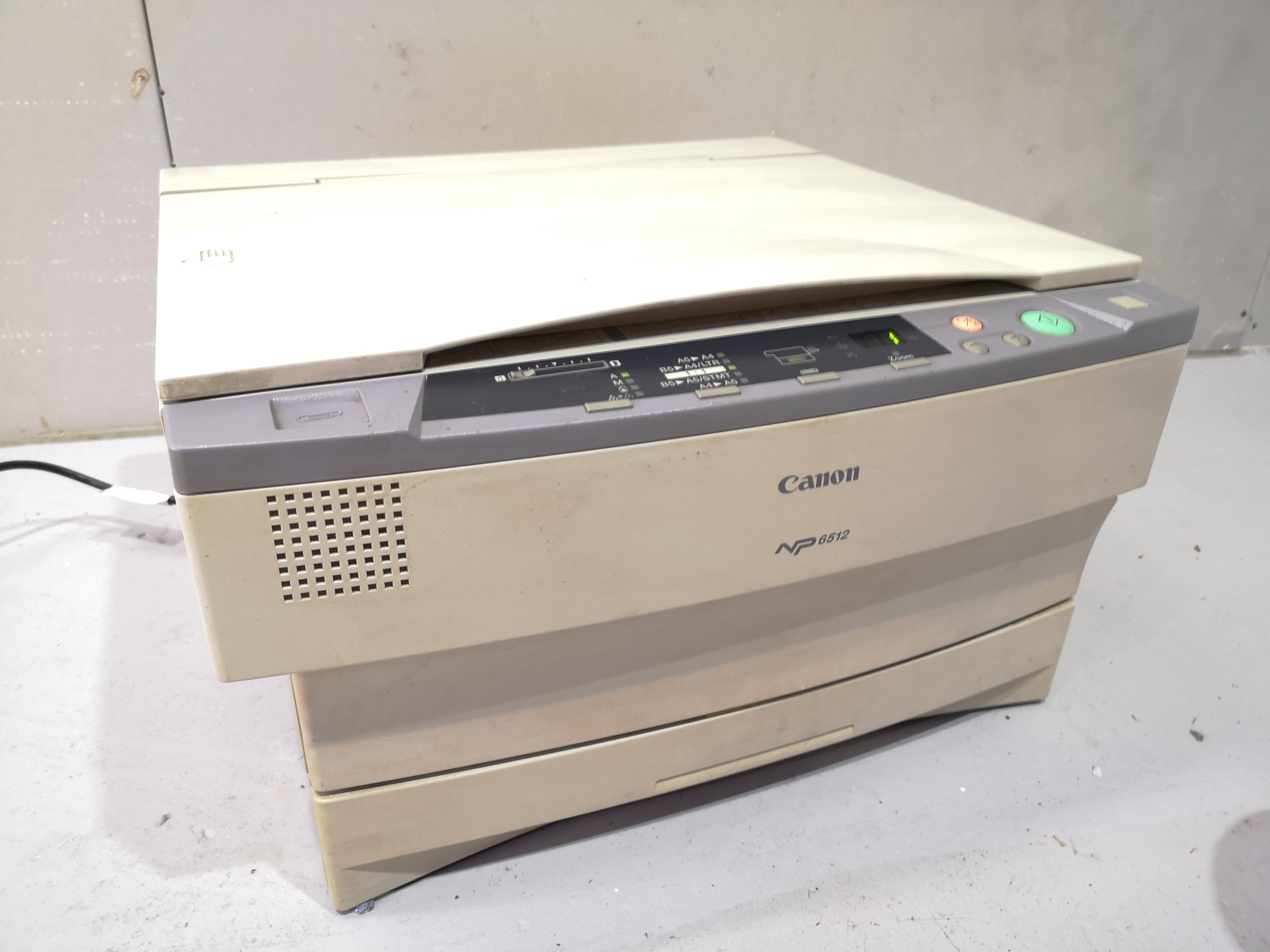 Canon-NP6512 - 152463