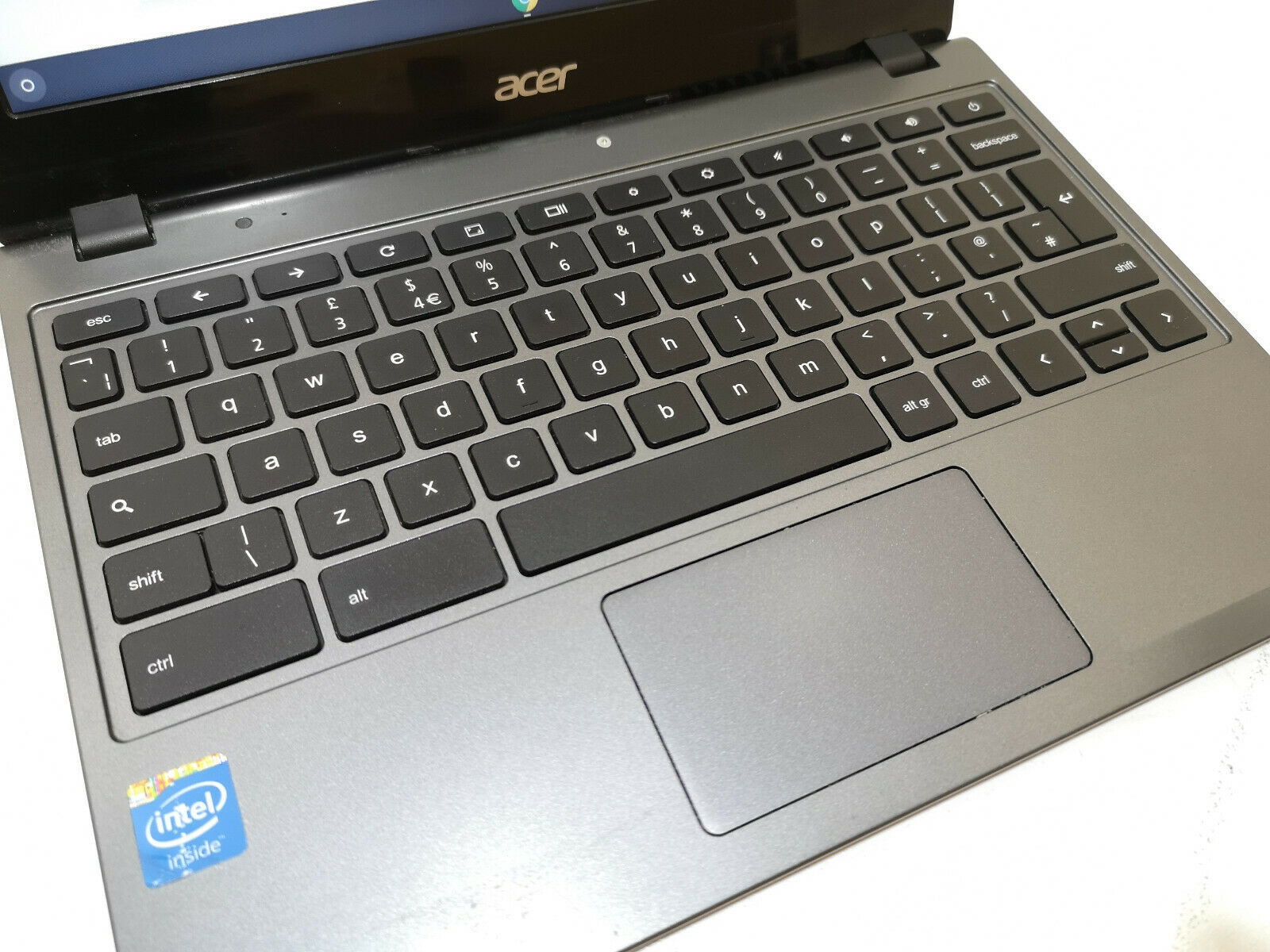 Acer ChromeBook C720 No 2