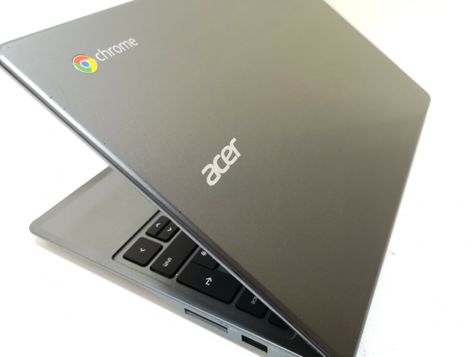 Acer ChromeBook C720 No 5