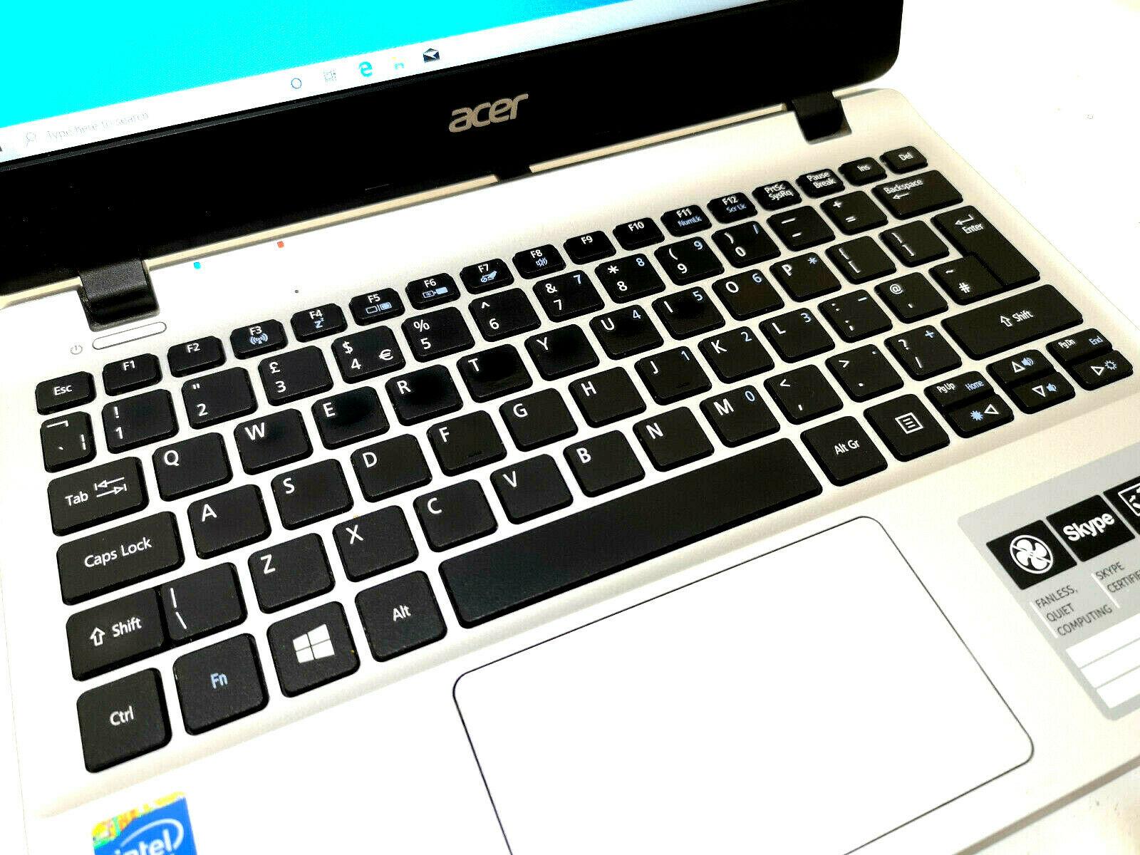 Acer E3-112 Series No 2