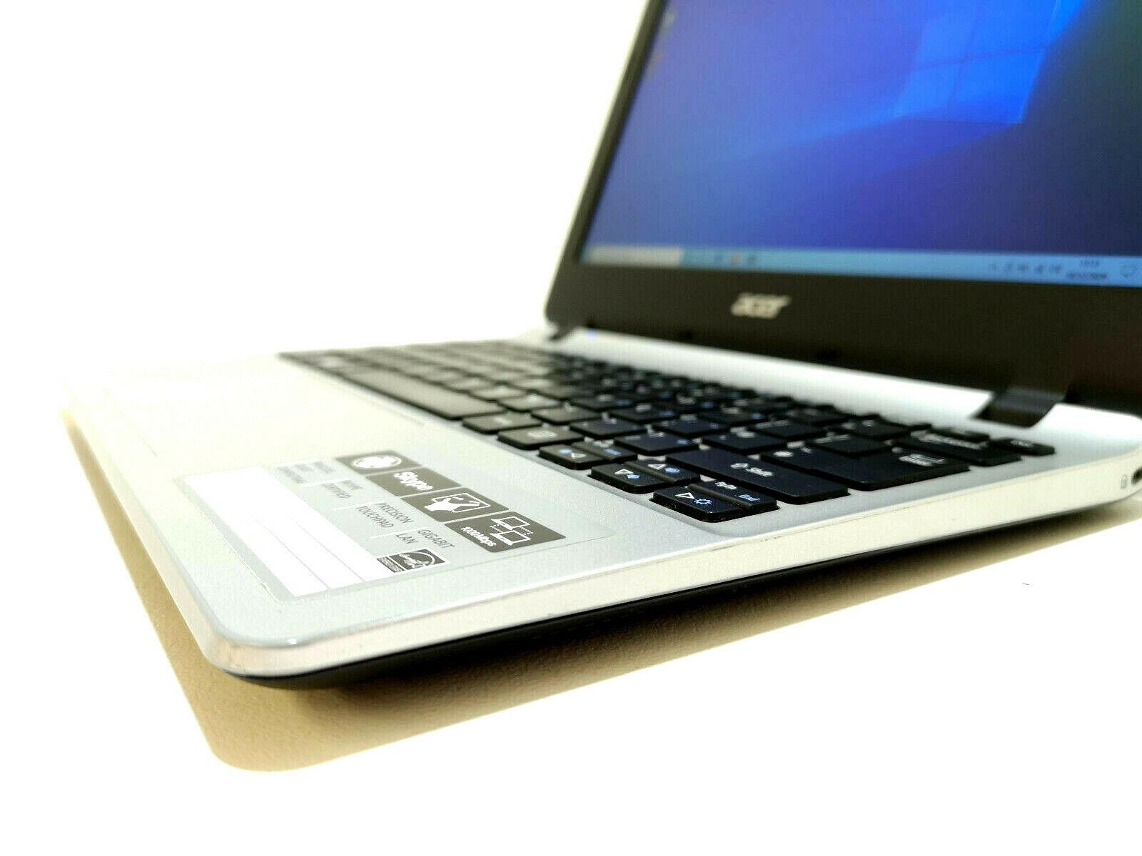 Acer E3-112 Series No 4