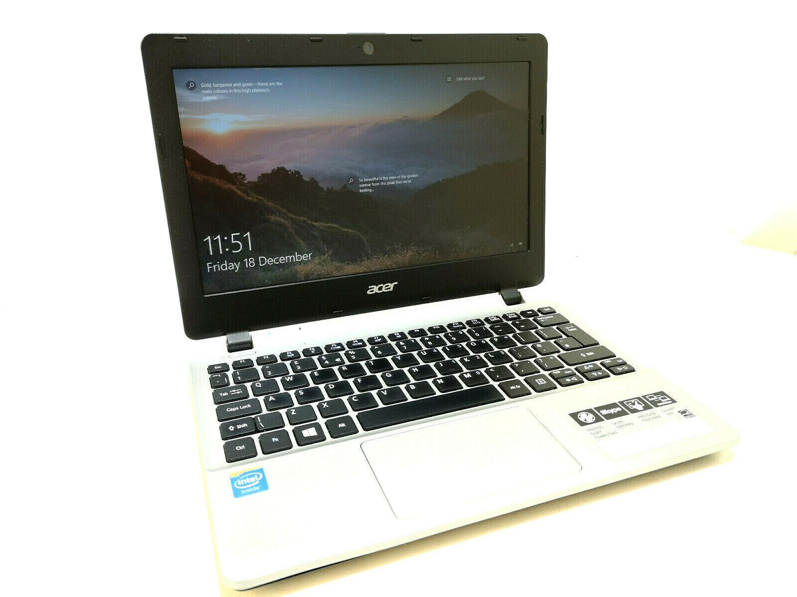 Acer E3-112 Series No 6