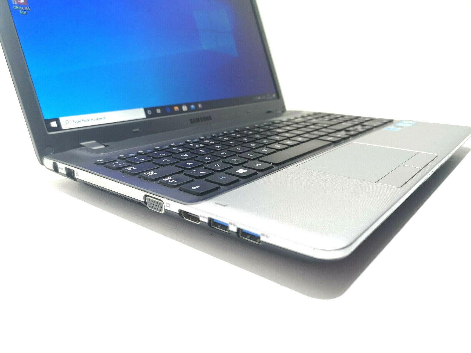 Samsung NP350V5C No 3