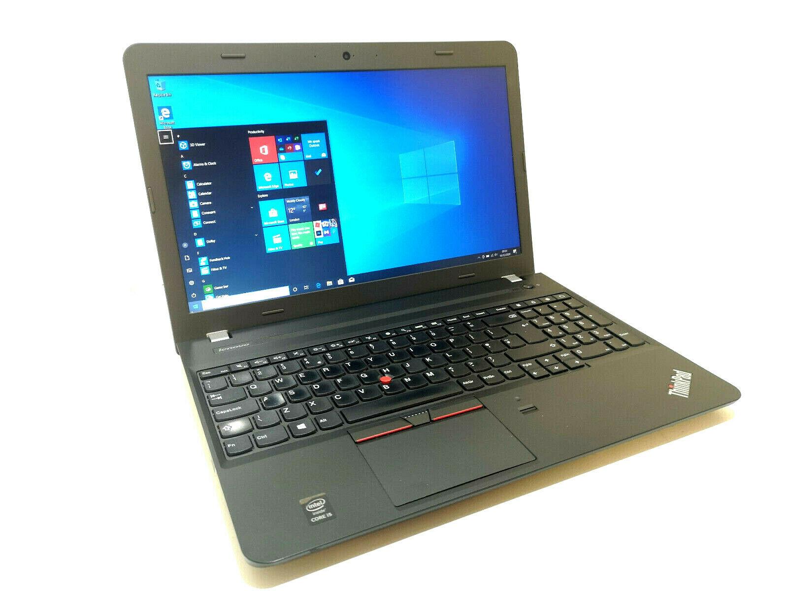 Lenovo-Thinkpad-E550 - 154446