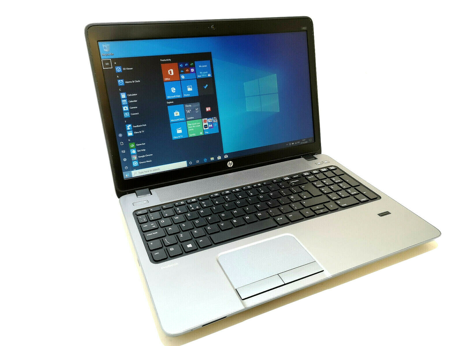 HP-Probook-455 - 154552