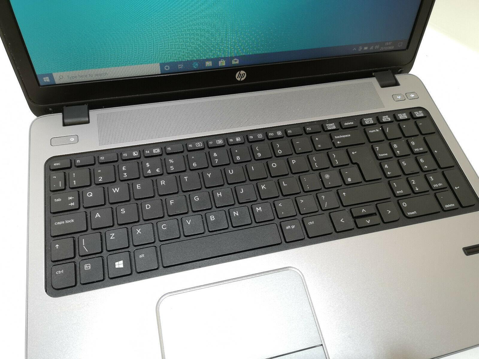 HP Probook 455 No 2