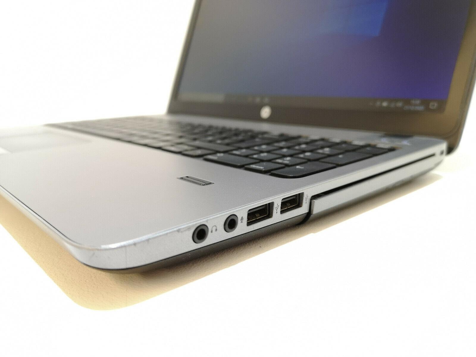 HP Probook 455 No 4