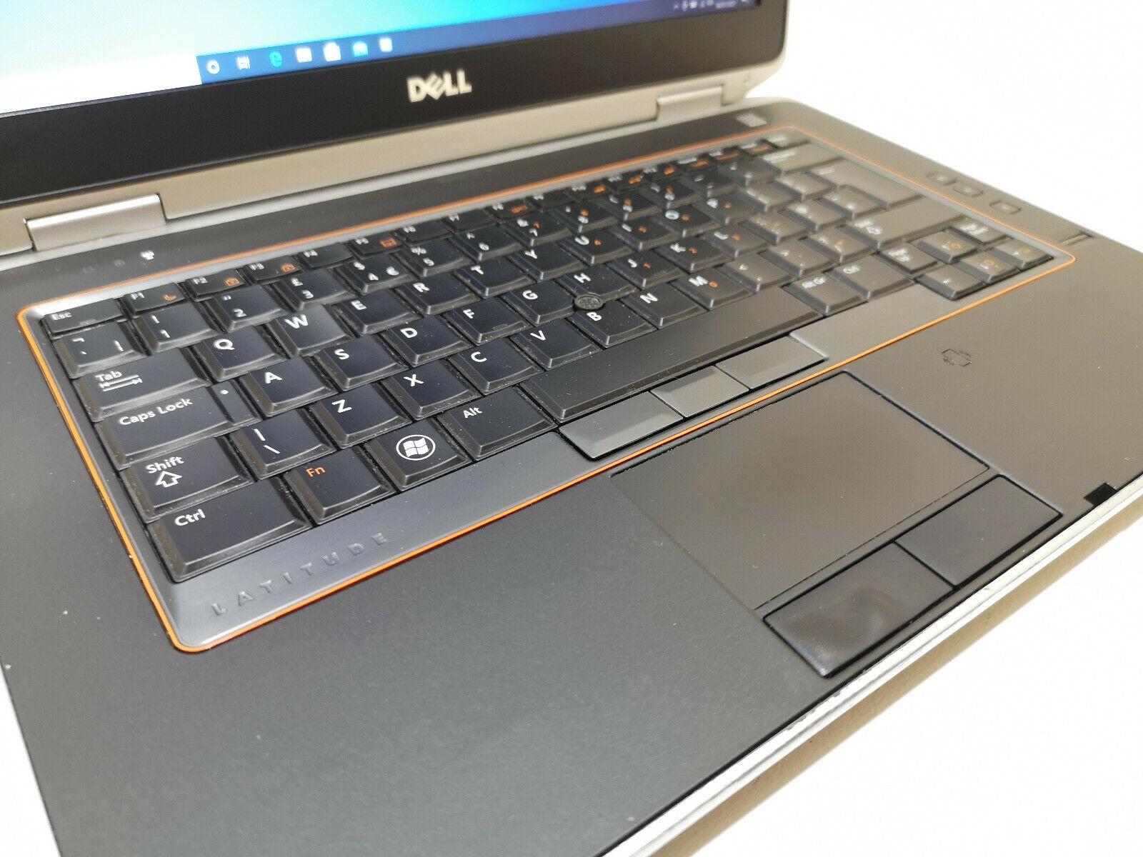 Dell Latitude E6420 No 2