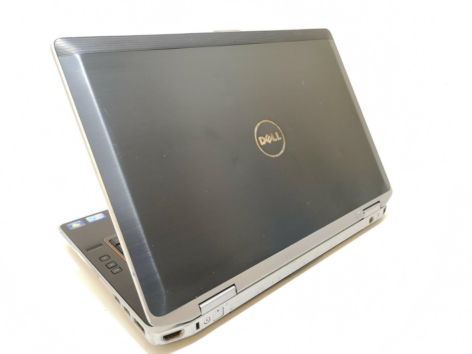 Dell Latitude E6420 No 6