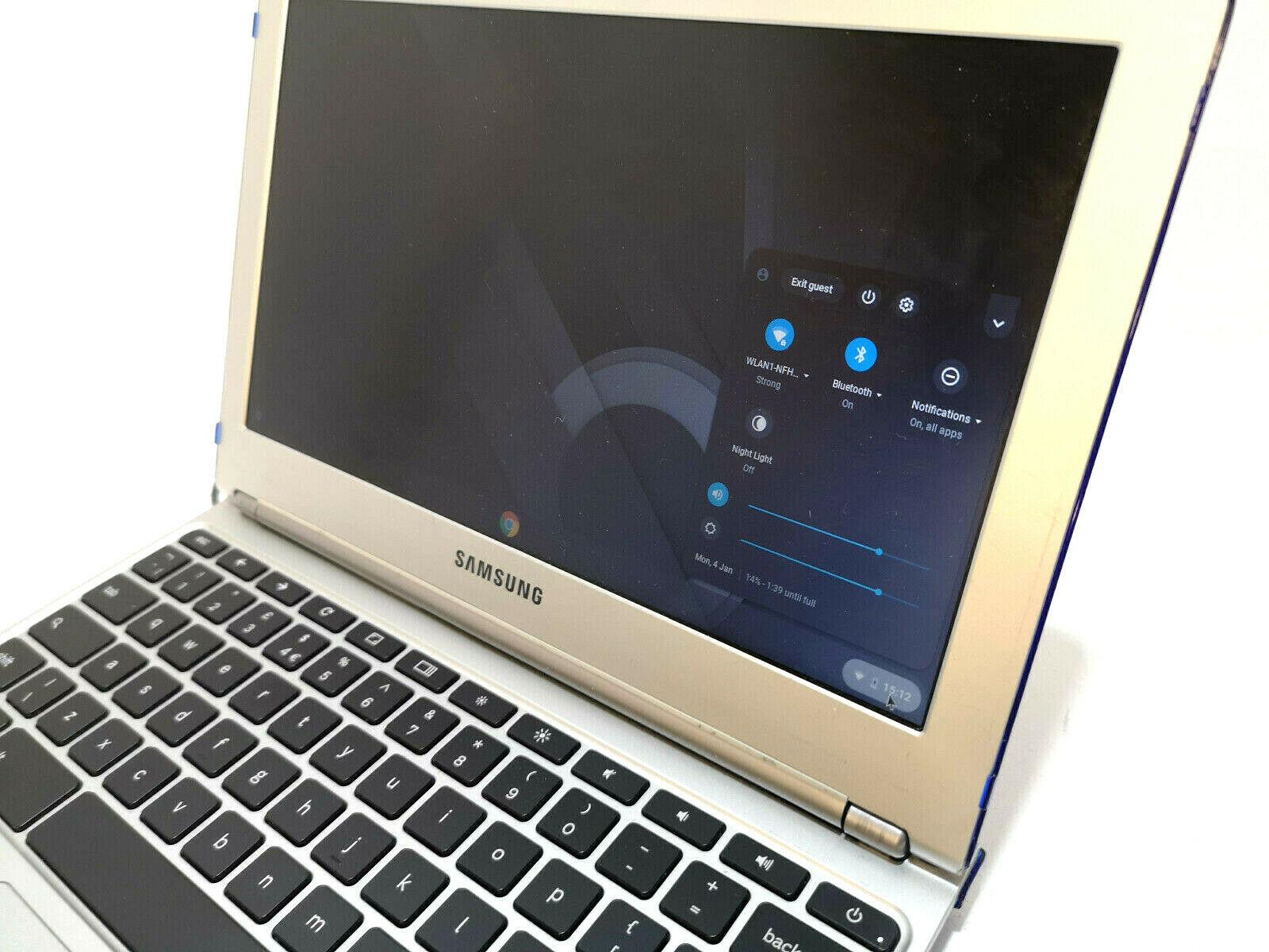 Samsung X303C12 No 4