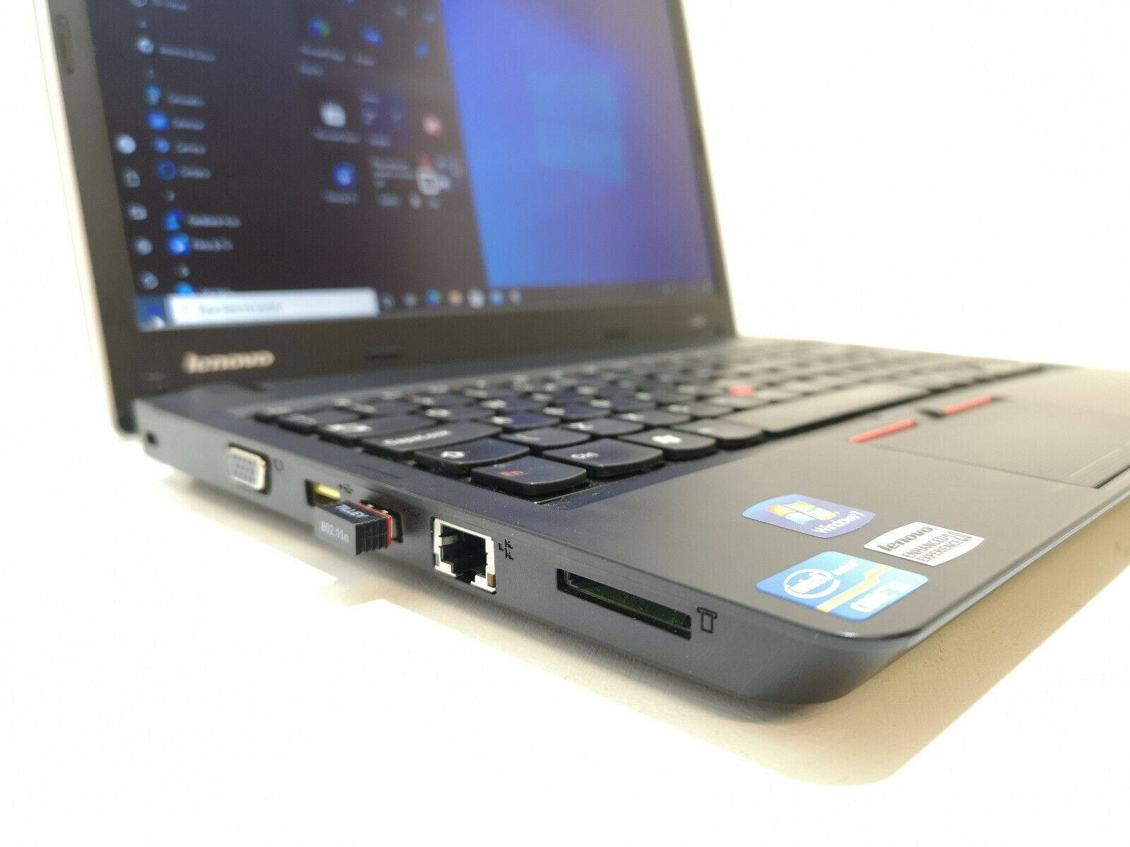 Lenovo ThinkPad E320 No 3