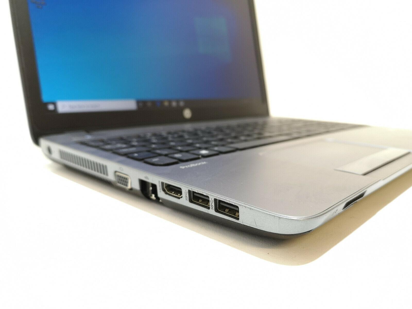 HP Probook 455 No 3