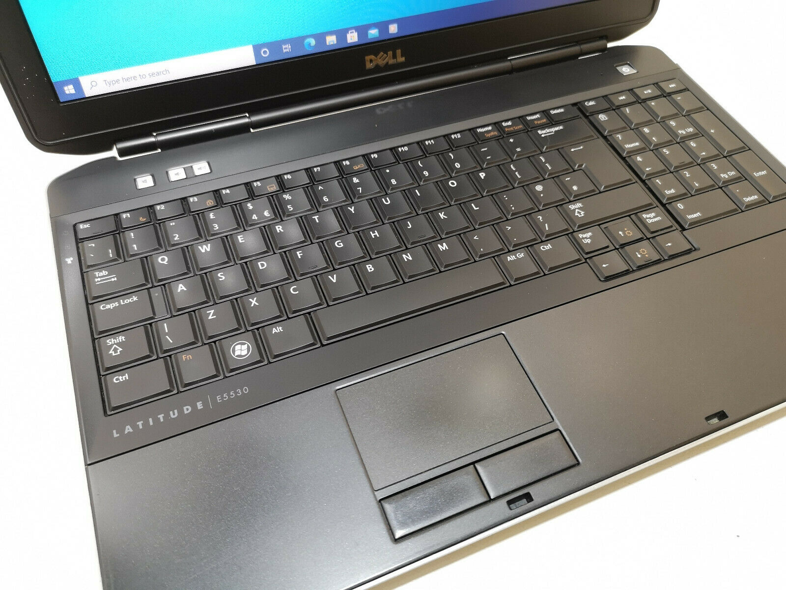 Dell Latitude E5530 No 2
