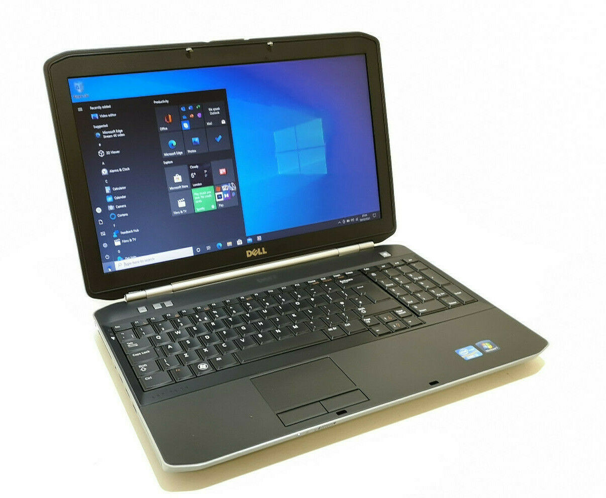 Dell Latitude E5520 No 1
