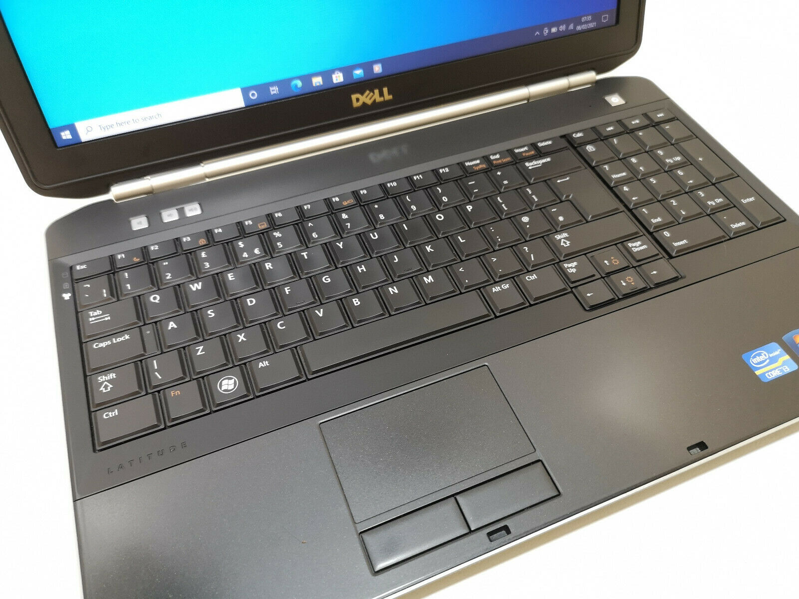 Dell Latitude E5520 No 2