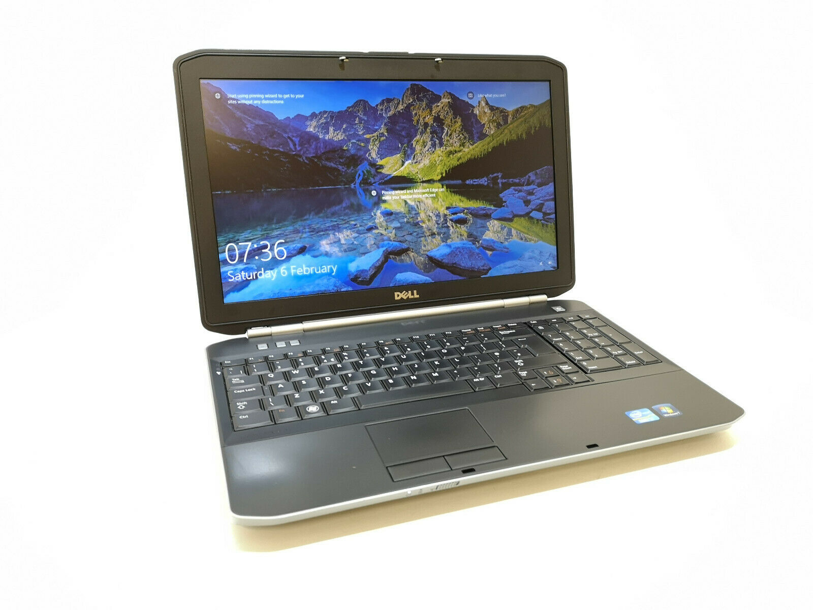 Dell Latitude E5520 No 6