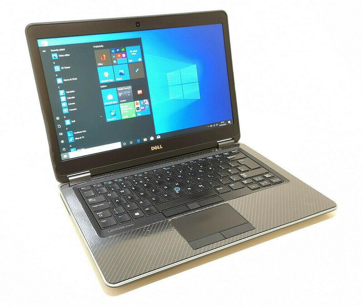 Dell-Latitude-E7440 - 150688