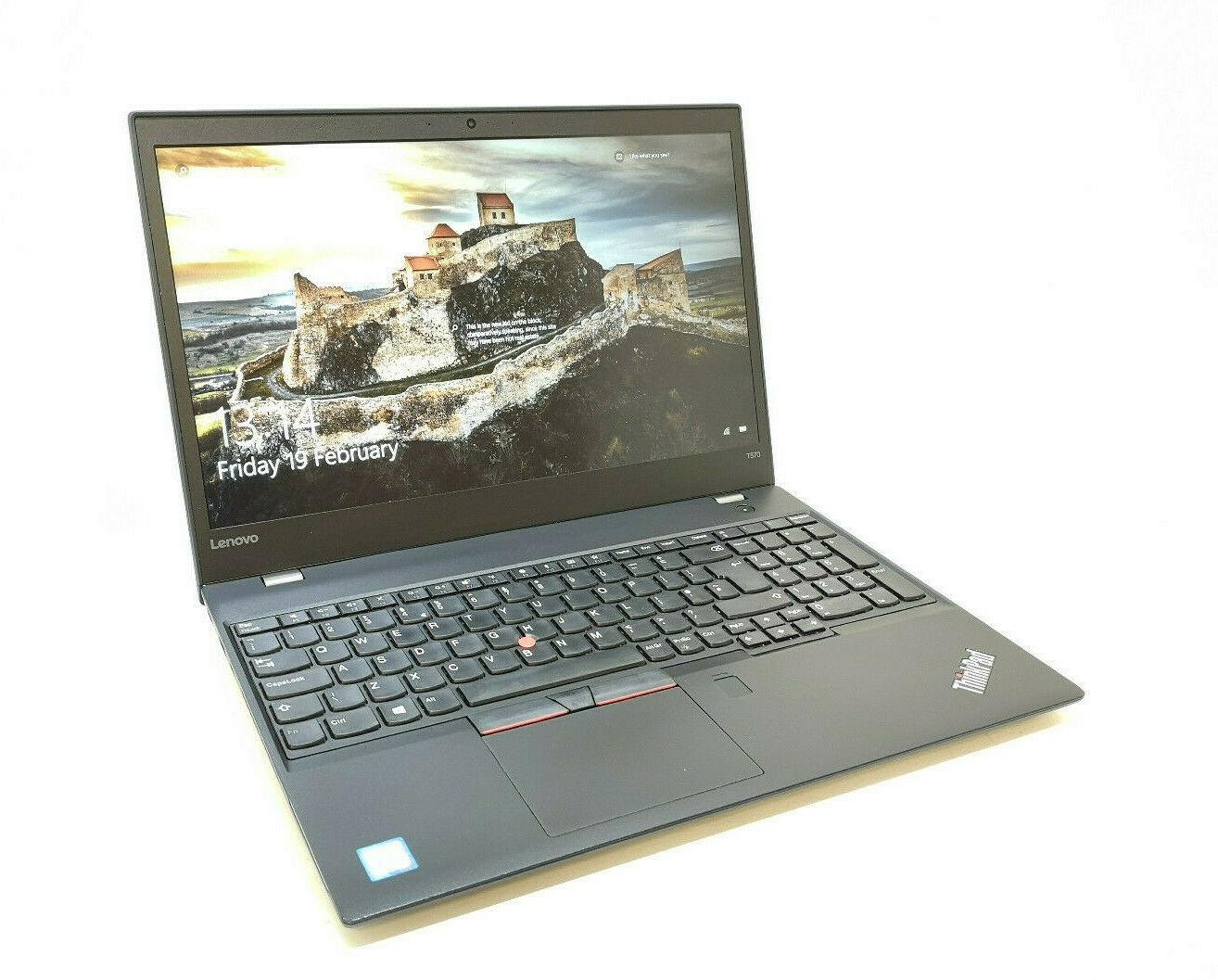 Lenovo-ThinkPad-T570 - 155632