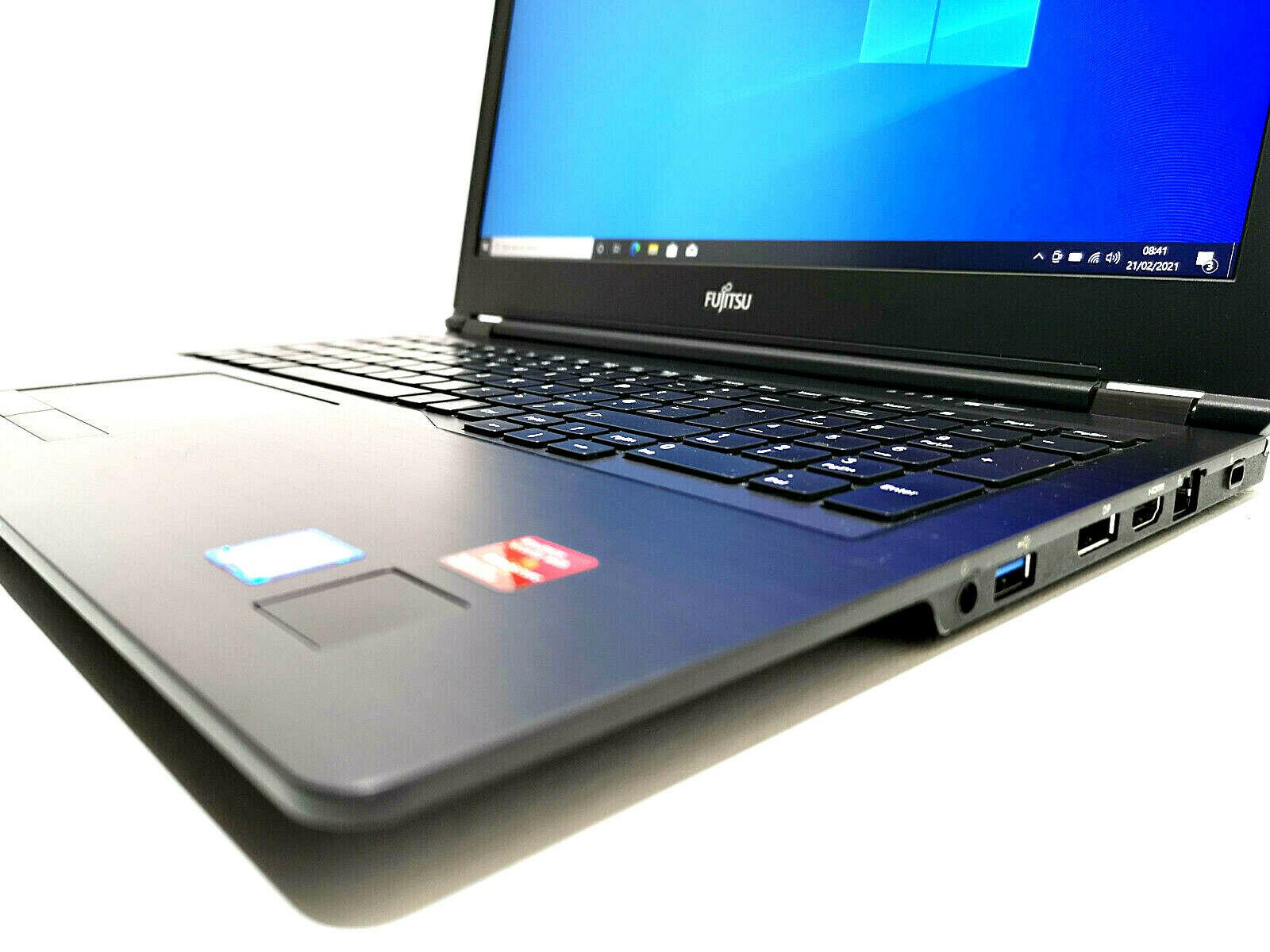 Fujitsu LifeBook U757 No 3