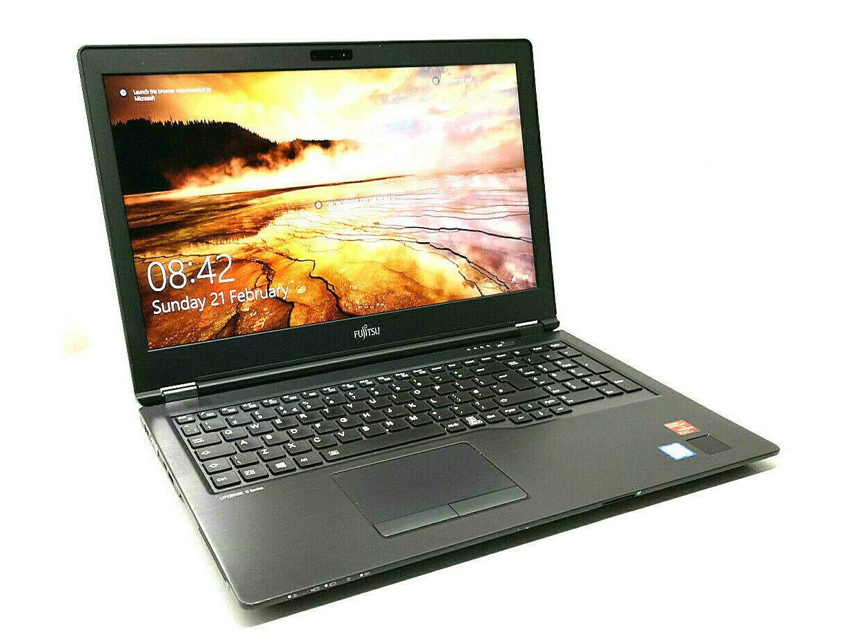 Fujitsu LifeBook U757 No 6